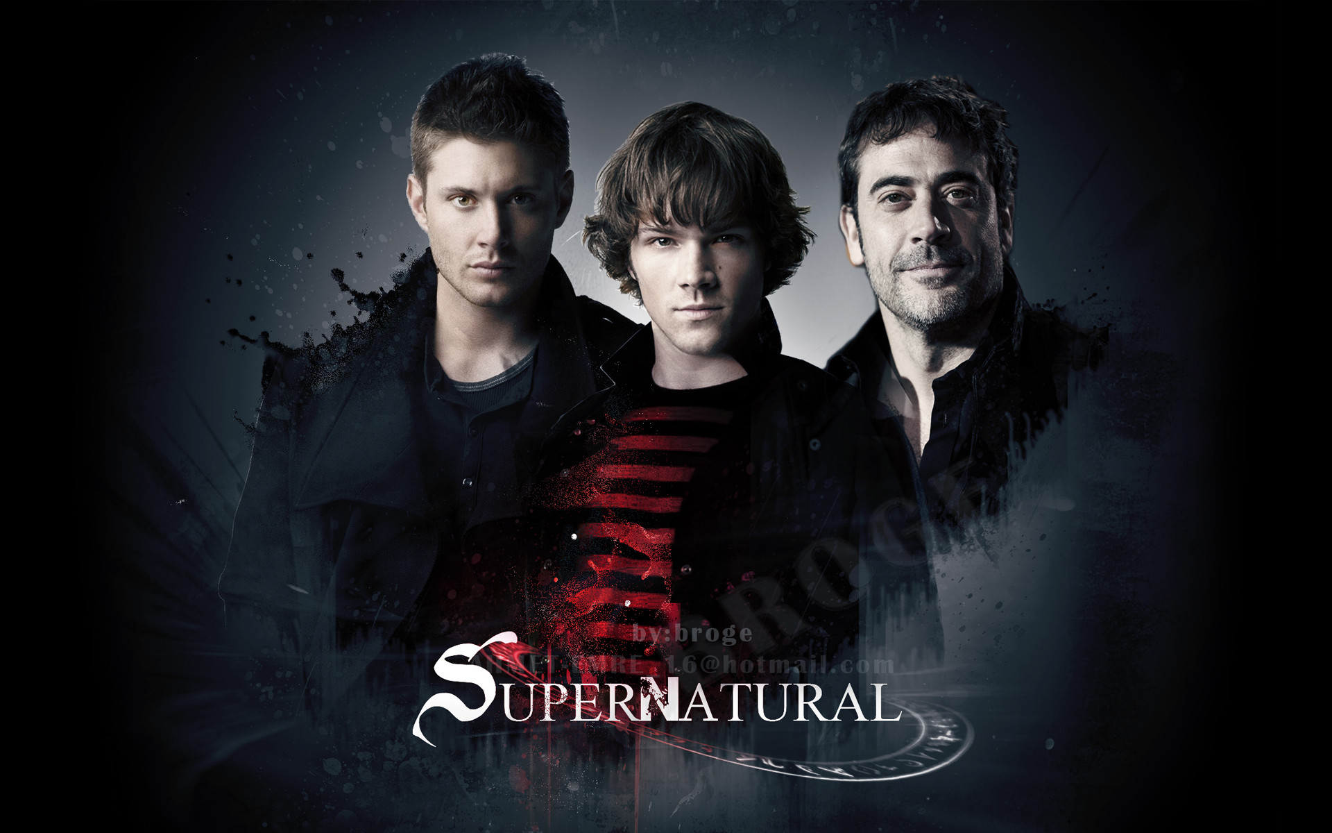 Supernatural Wallpaper Season 11 78 images