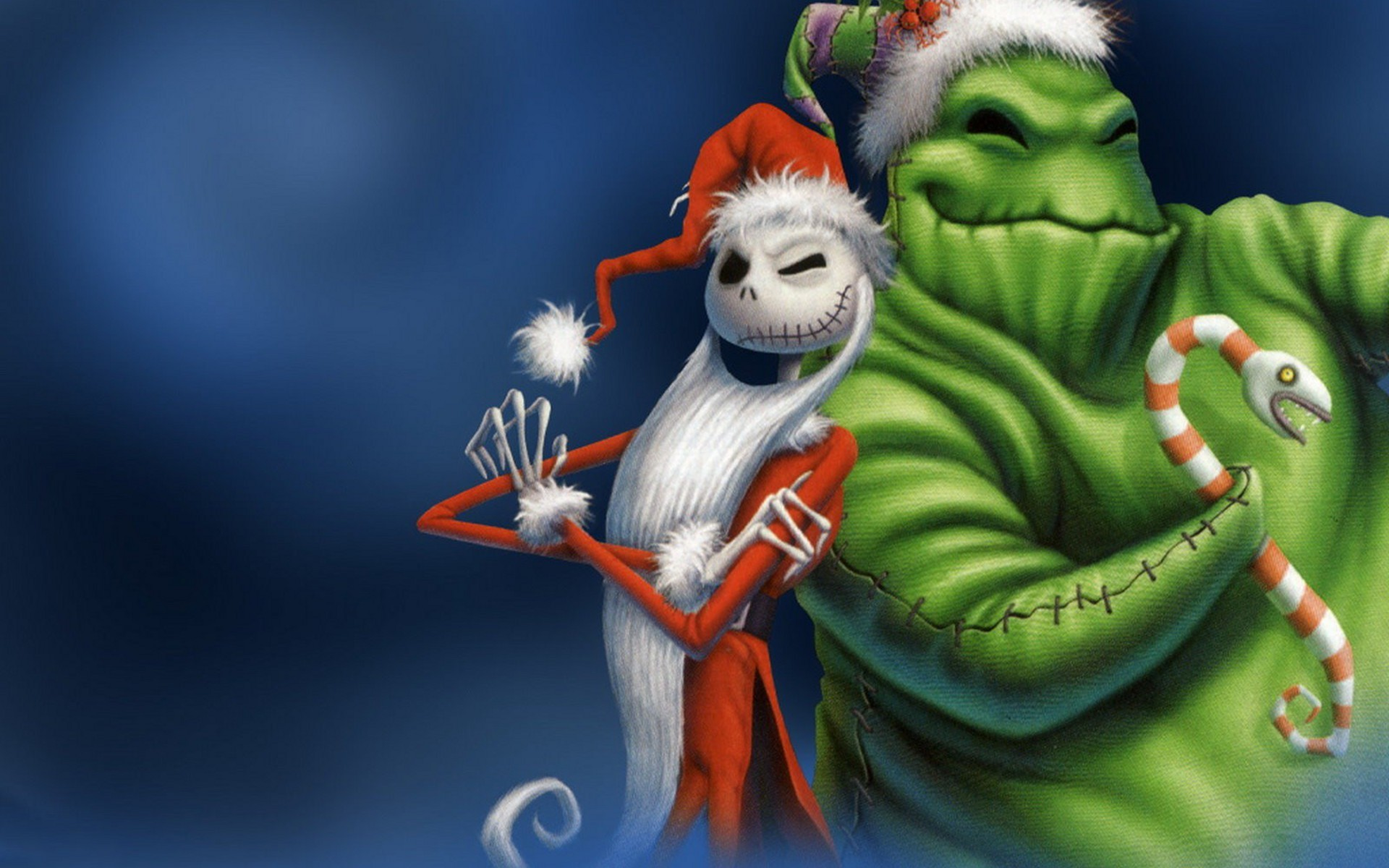 1920x1200 wallpaper.wiki-Nightmare-before-christmas-wallpapers-free-download-
