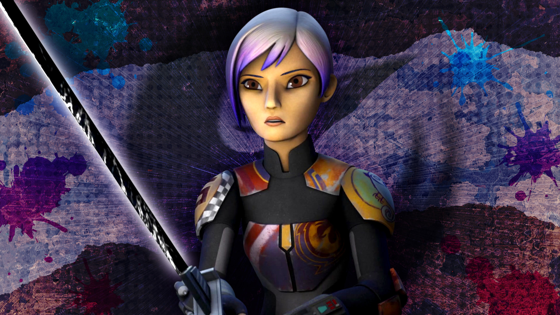 Star Wars Rebels HD Wallpapers (84+ images) - photo#25