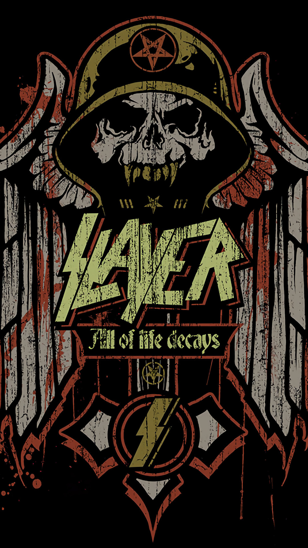 Heavy Metal Bands Wallpapers 60 Images