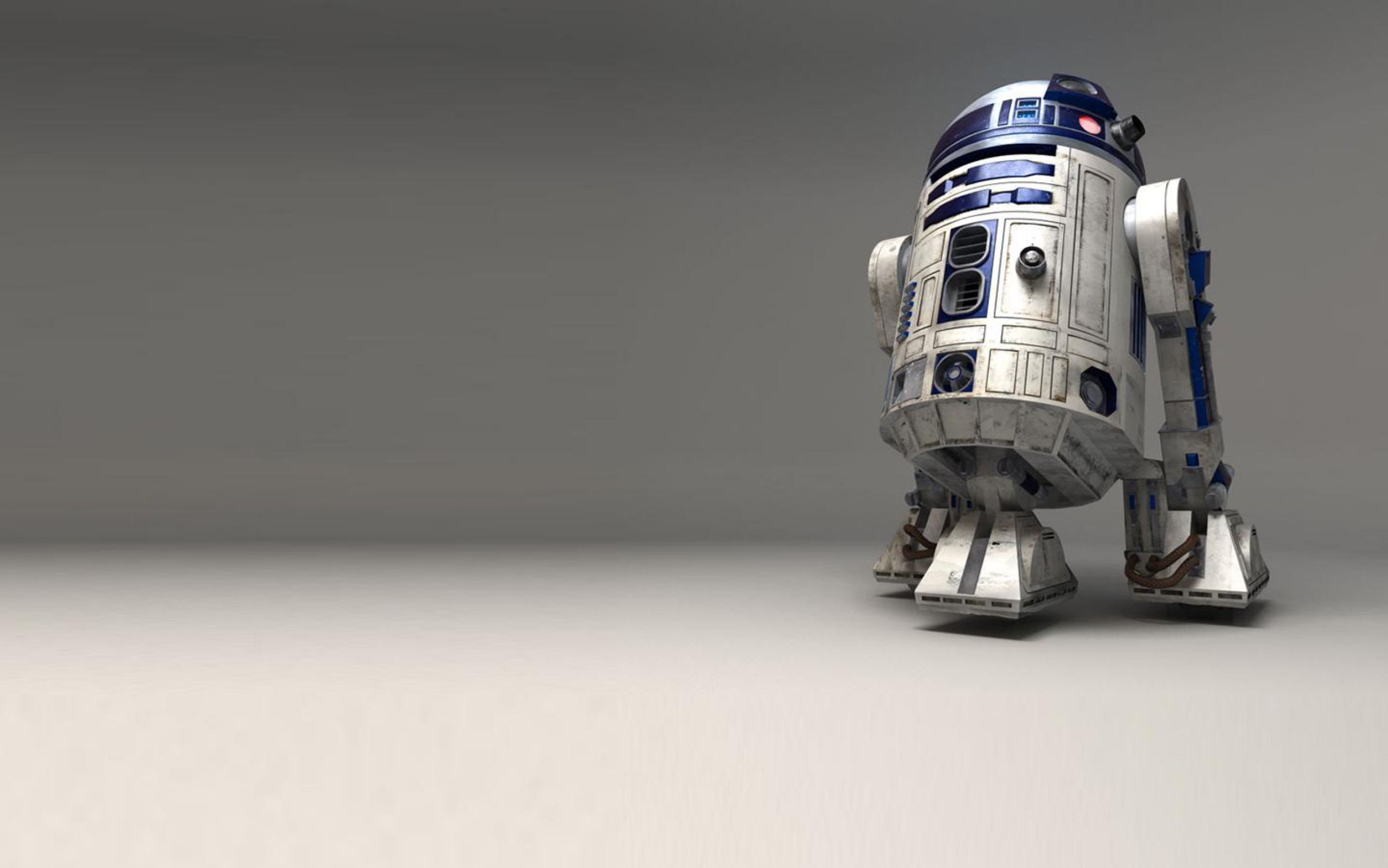 2560x1600 20180611 Star Wars HD Wallpaper 1600x900