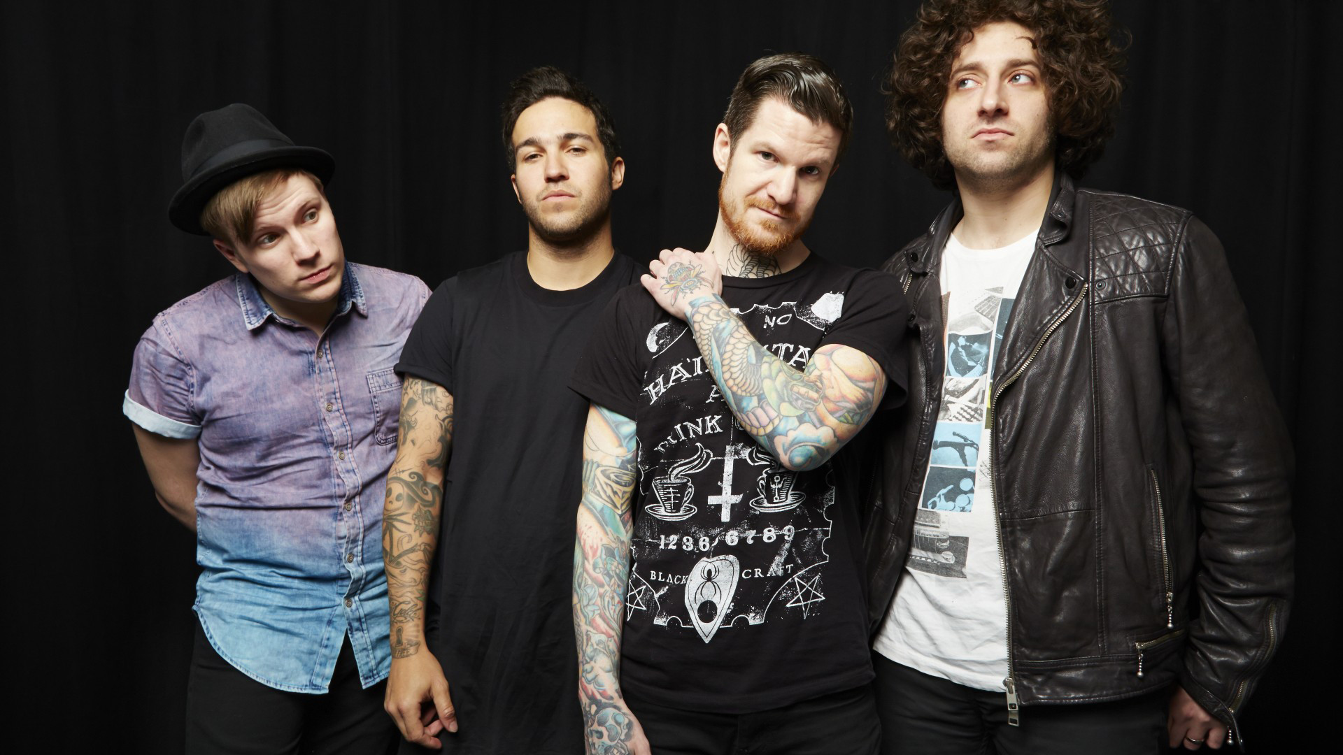Fall Out Boy  HOLD ME TIGHT OR DONT  YouTube