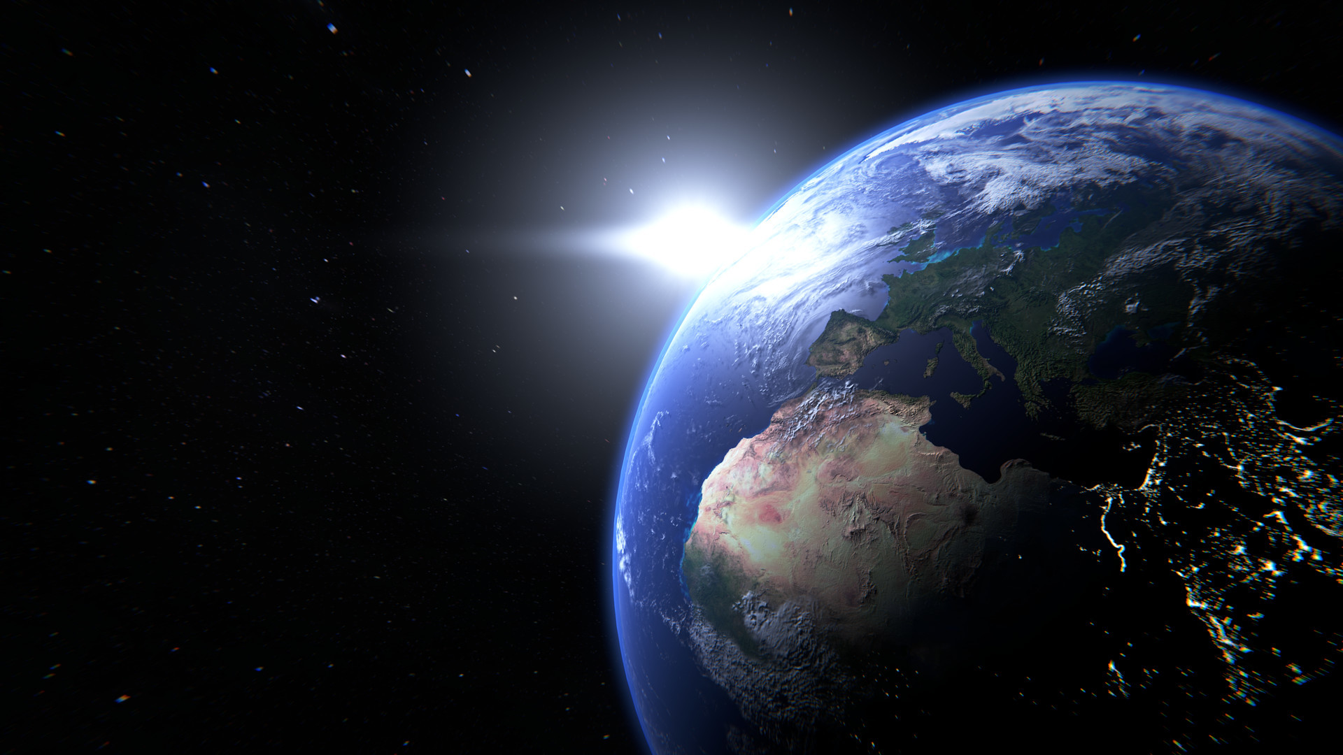 Earth Wallpapers (64+ images)