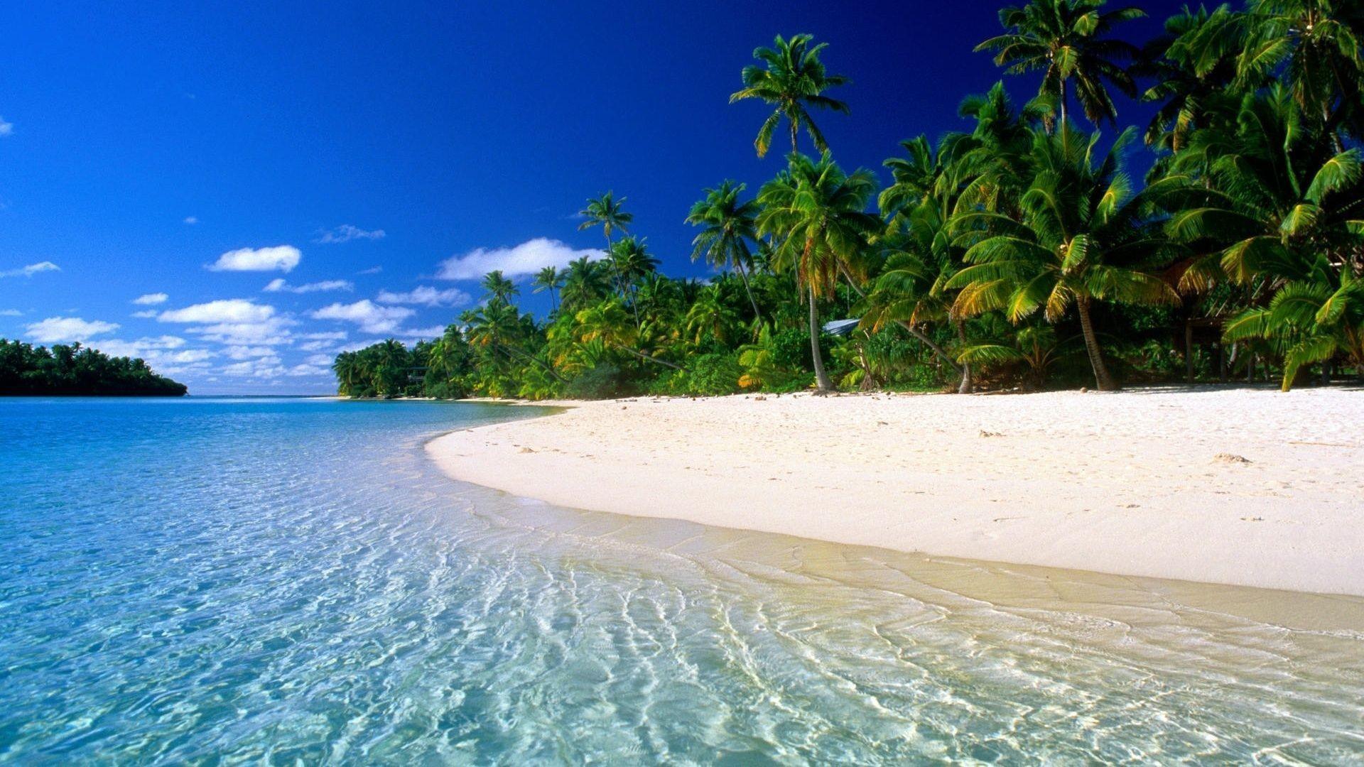 1920x1080 beautiful dream beach 1920x1080 Natural Beautiful Beach HD Wallpaper
