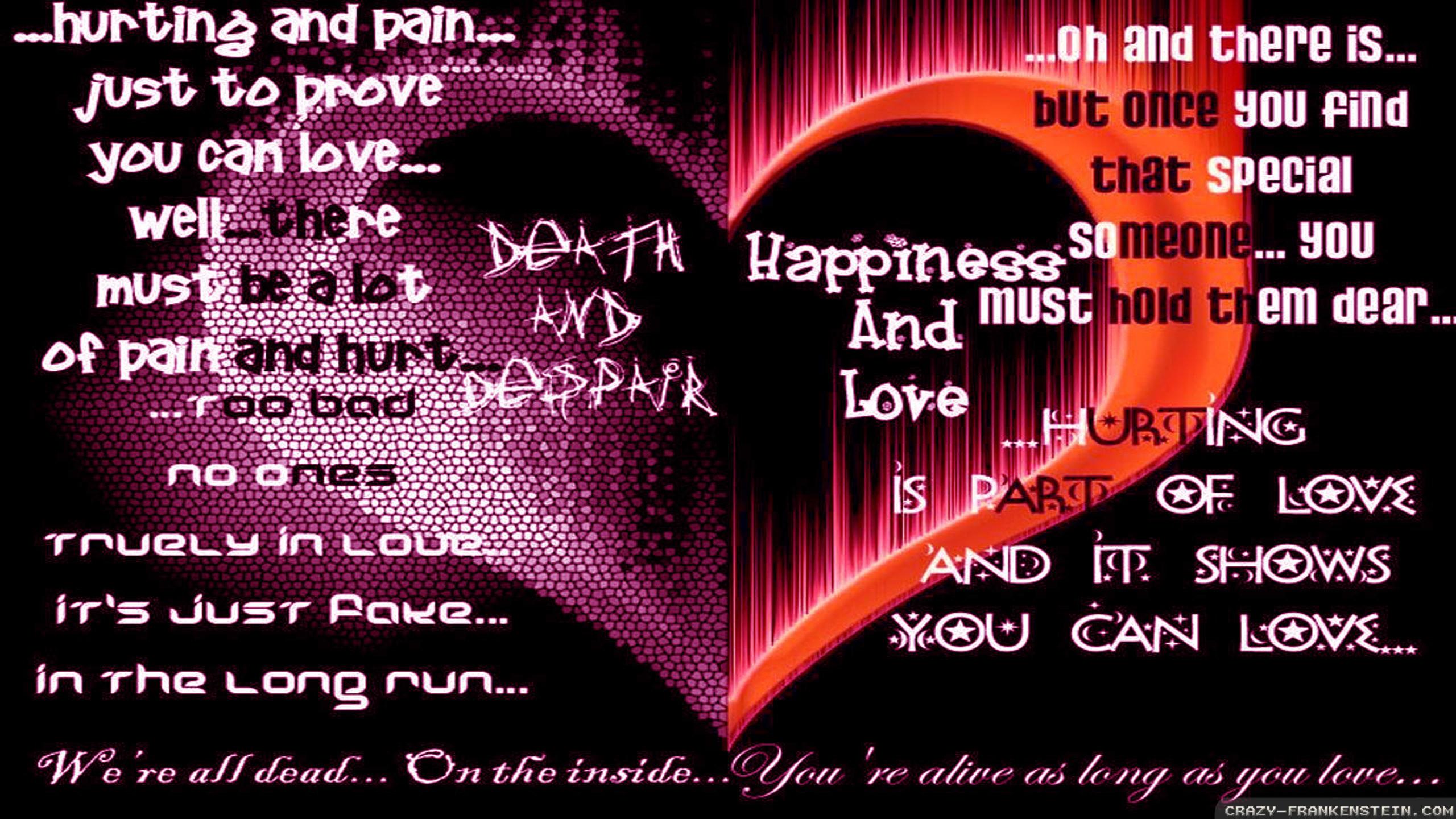 X Love Word Wallpaper