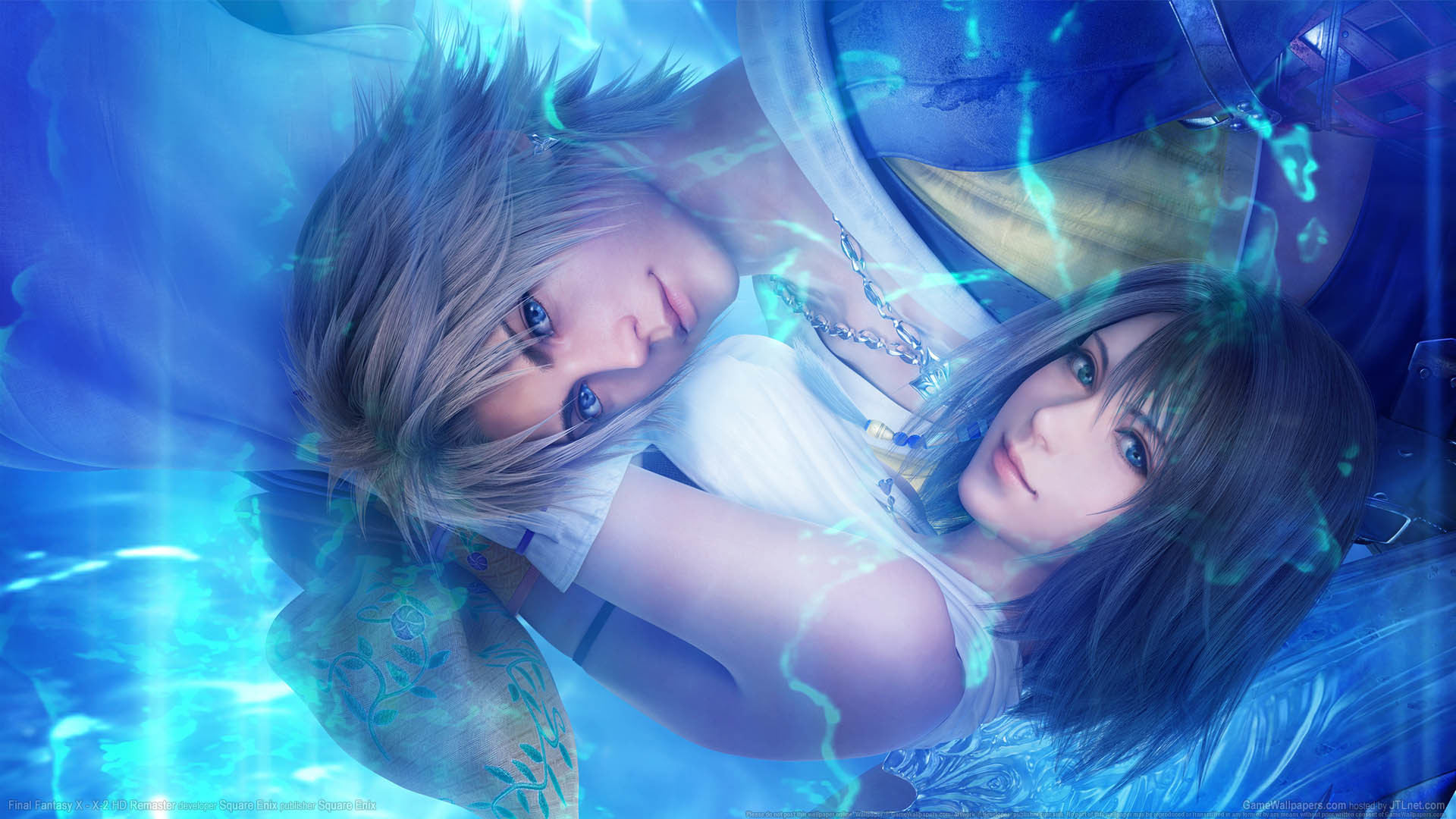 1920x1080 ... Final Fantasy X - X-2 HD wallpaper or background 01