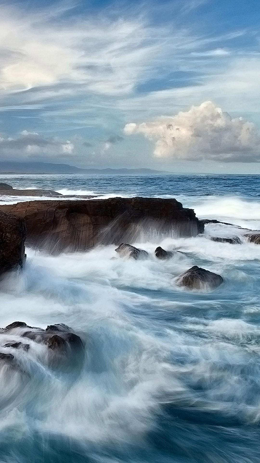 Ocean Wallpapers And Screensavers 66 Images