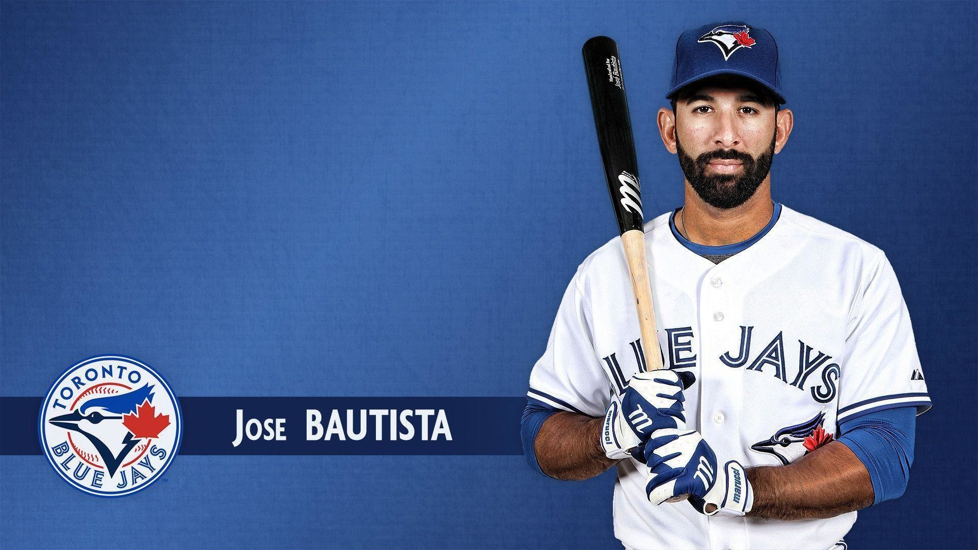 1920x1080 Jose Bautista Wallpapers | Just Good Vibe