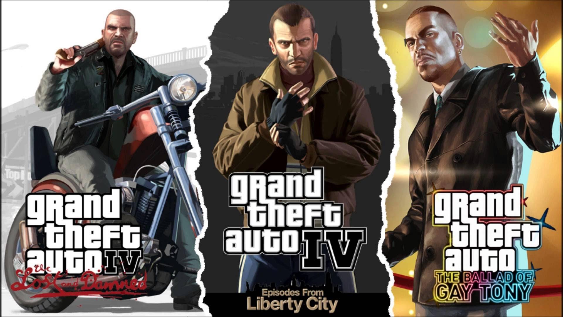 download game gta 4 full