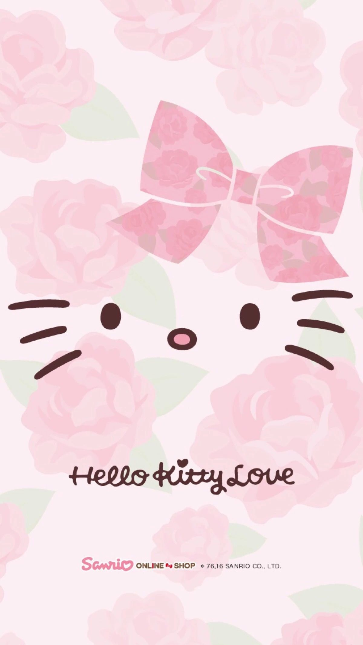 Cute Hello Kitty Pictures Wallpaper 72 Images