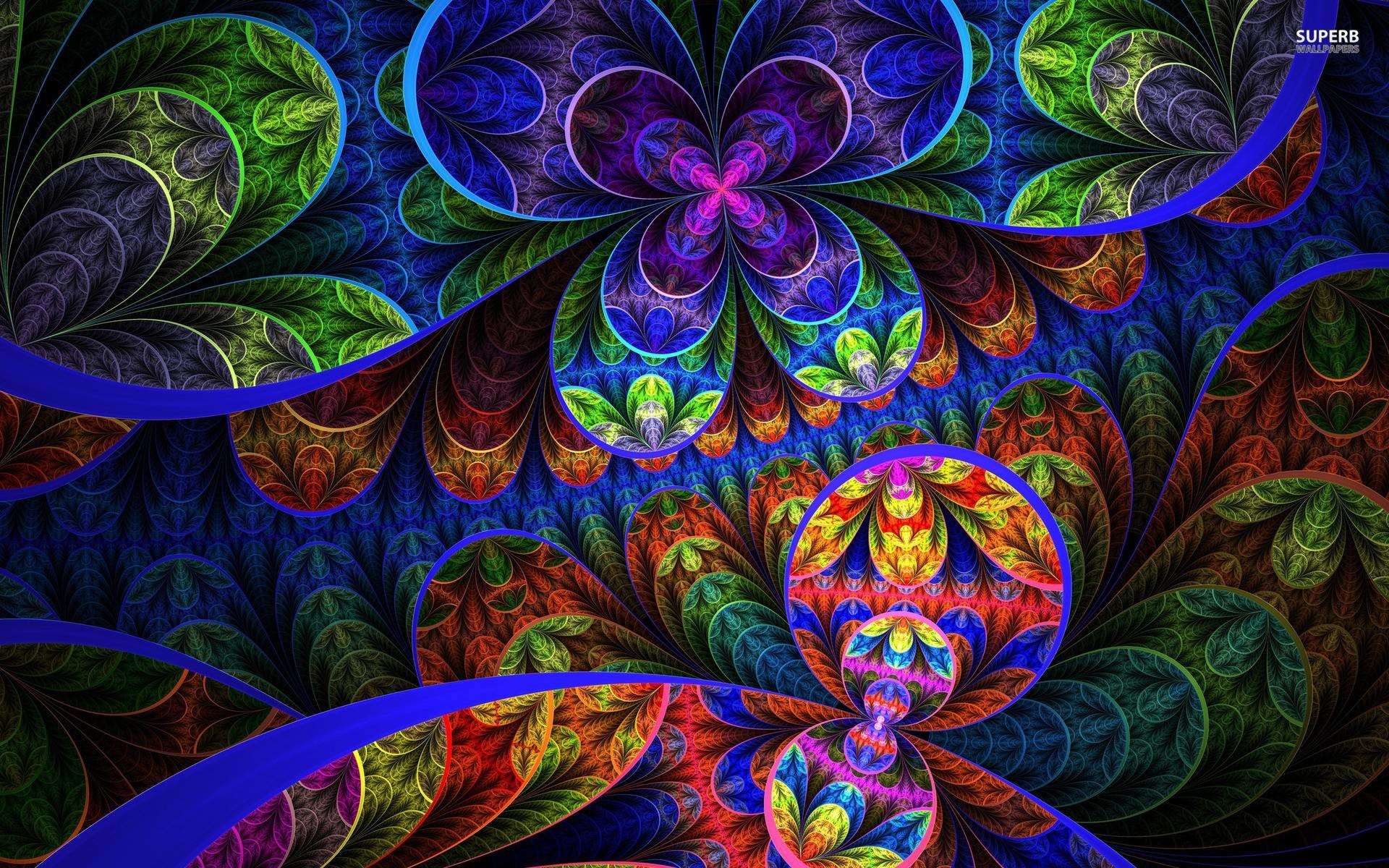 Trippy Alien Wallpaper 54 Images