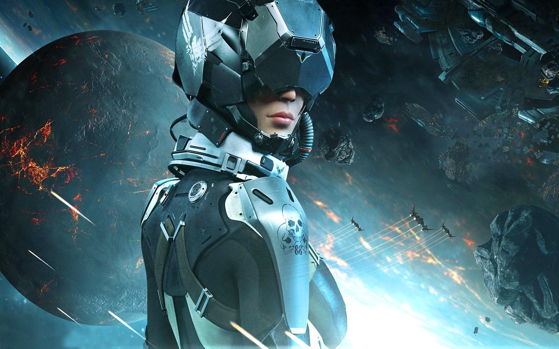 Eve Online Backgrounds (79+ Images