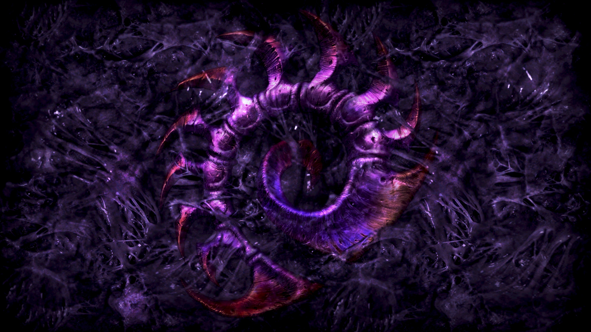 Starcraft 2 Zerg Wallpaper (73+ images)