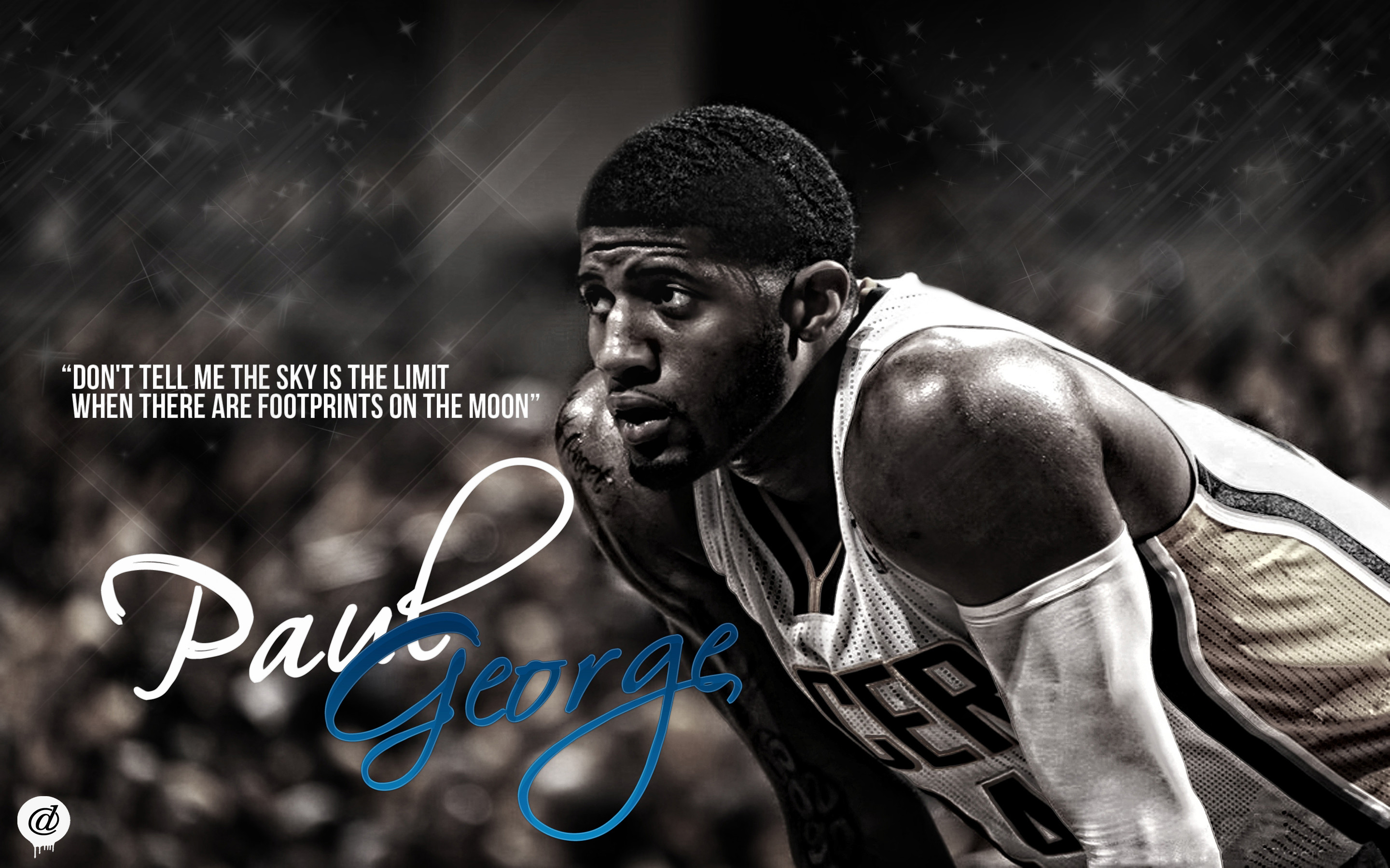 2880x1800 HD Widescreen Indiana Pacers, by Virginie Cluelow