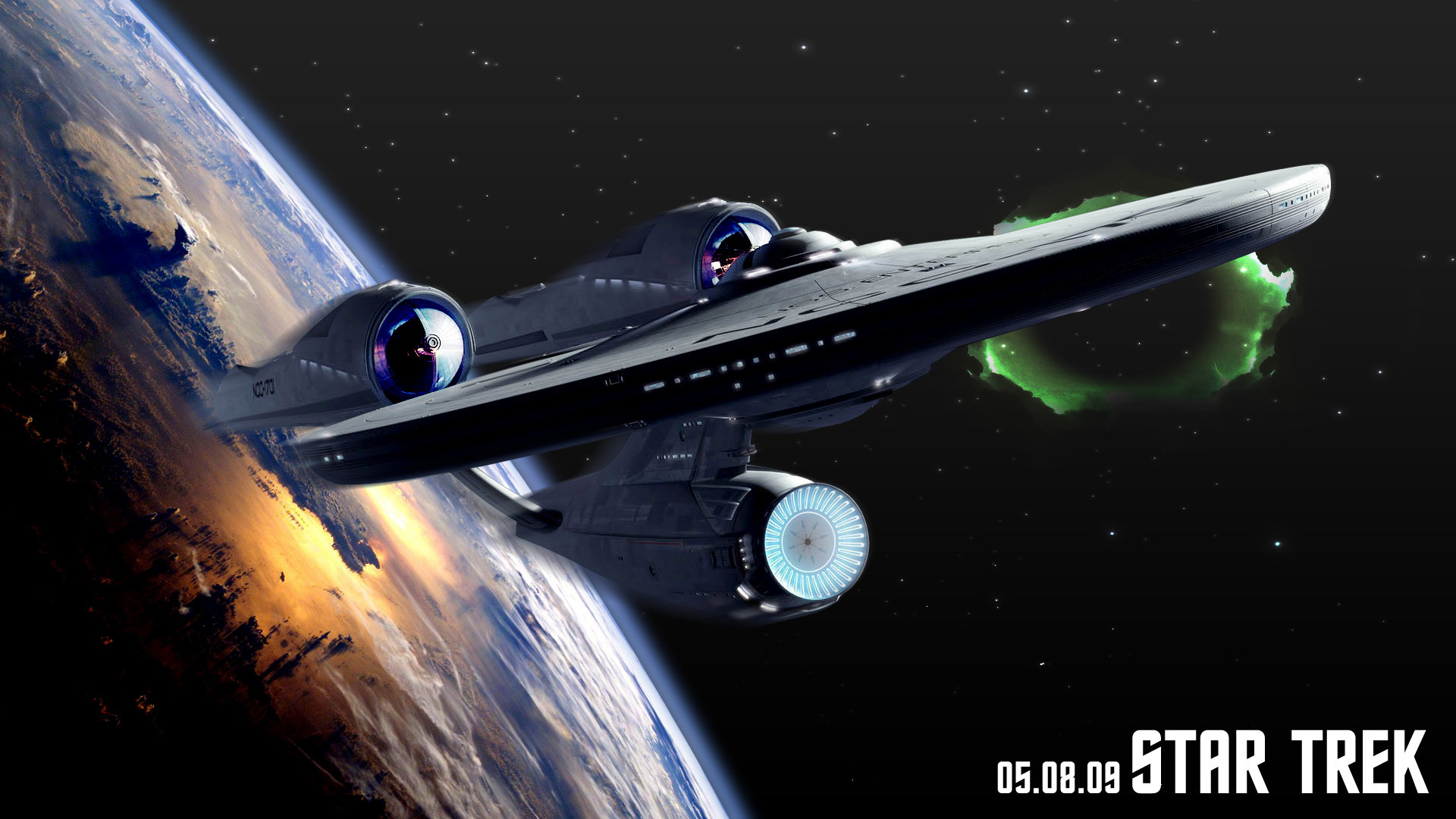 1920x1080 Star Trek HD Wallpaper | Hintergrund |  | ID:395610 - Wallpaper  Abyss