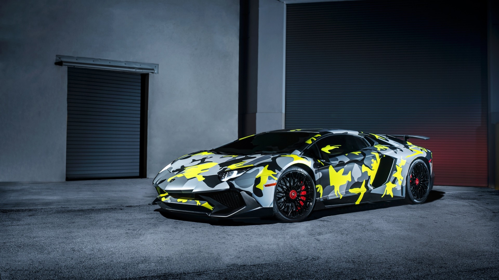 Hd Wallpapers Lamborghini Egoista Concept Wallpaper Sweet Love