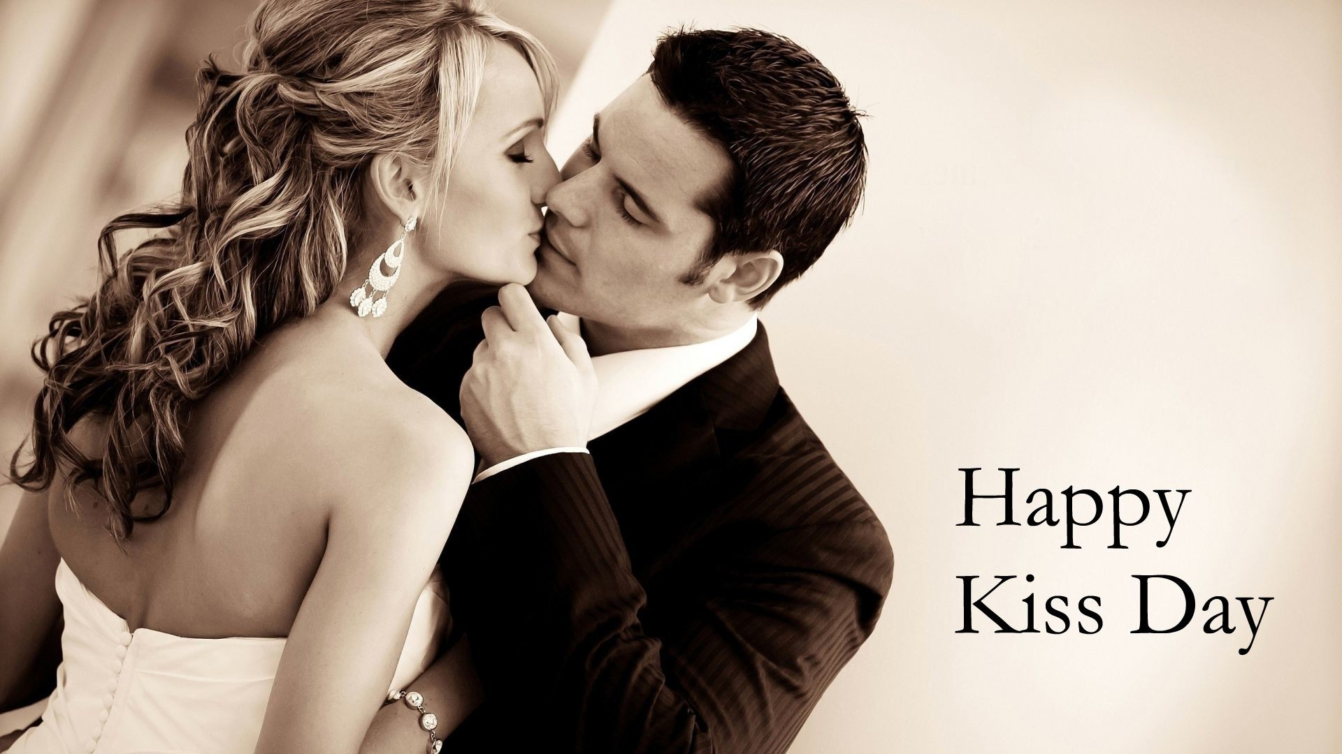 1920x1080 ... Download Kiss Wallpaper, Kiss Day E-Greetings, Friendship Ecards, Happy  Kiss Day ...
