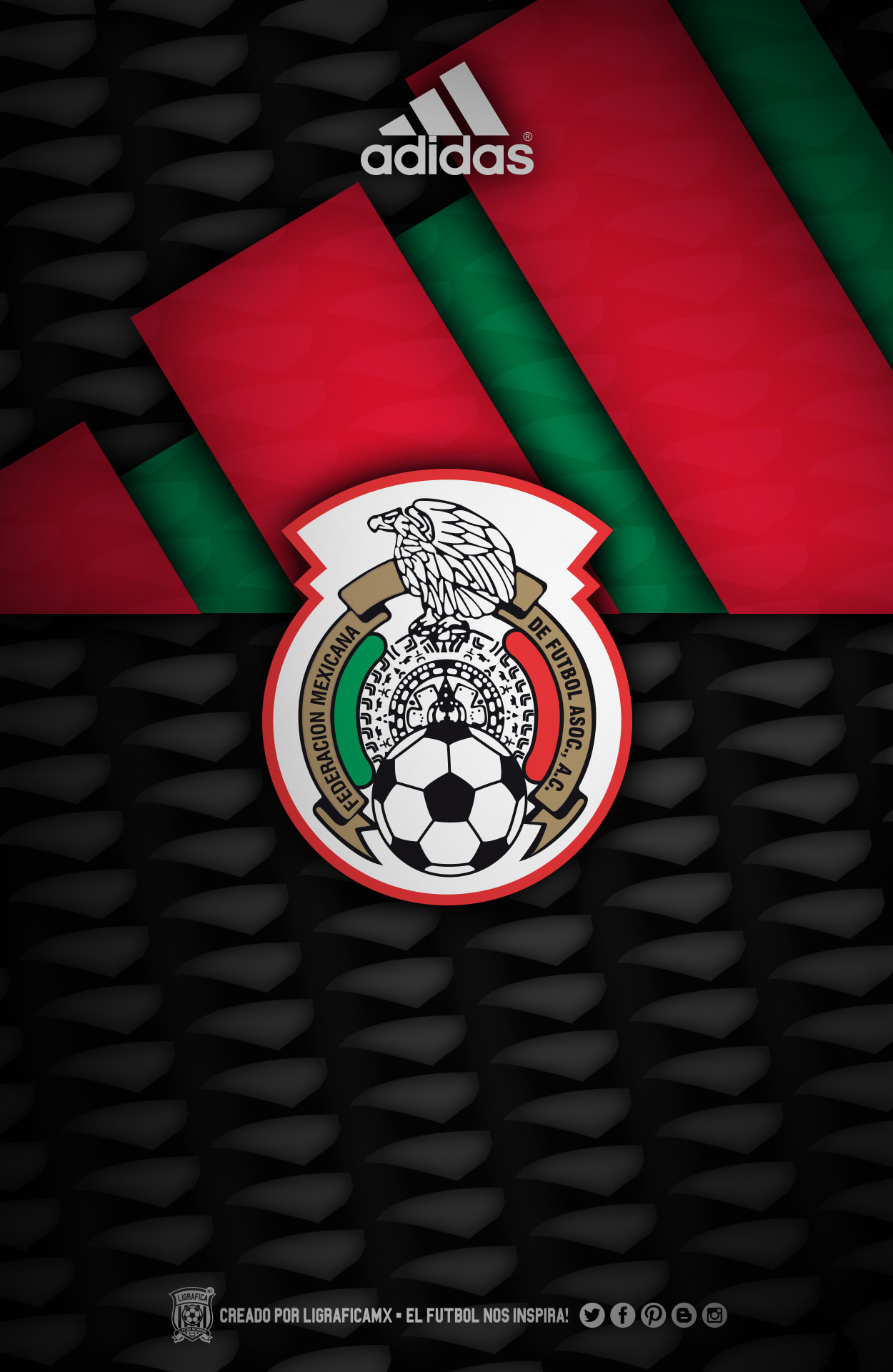 Mexican Soccer Team Wallpaper 60 Images