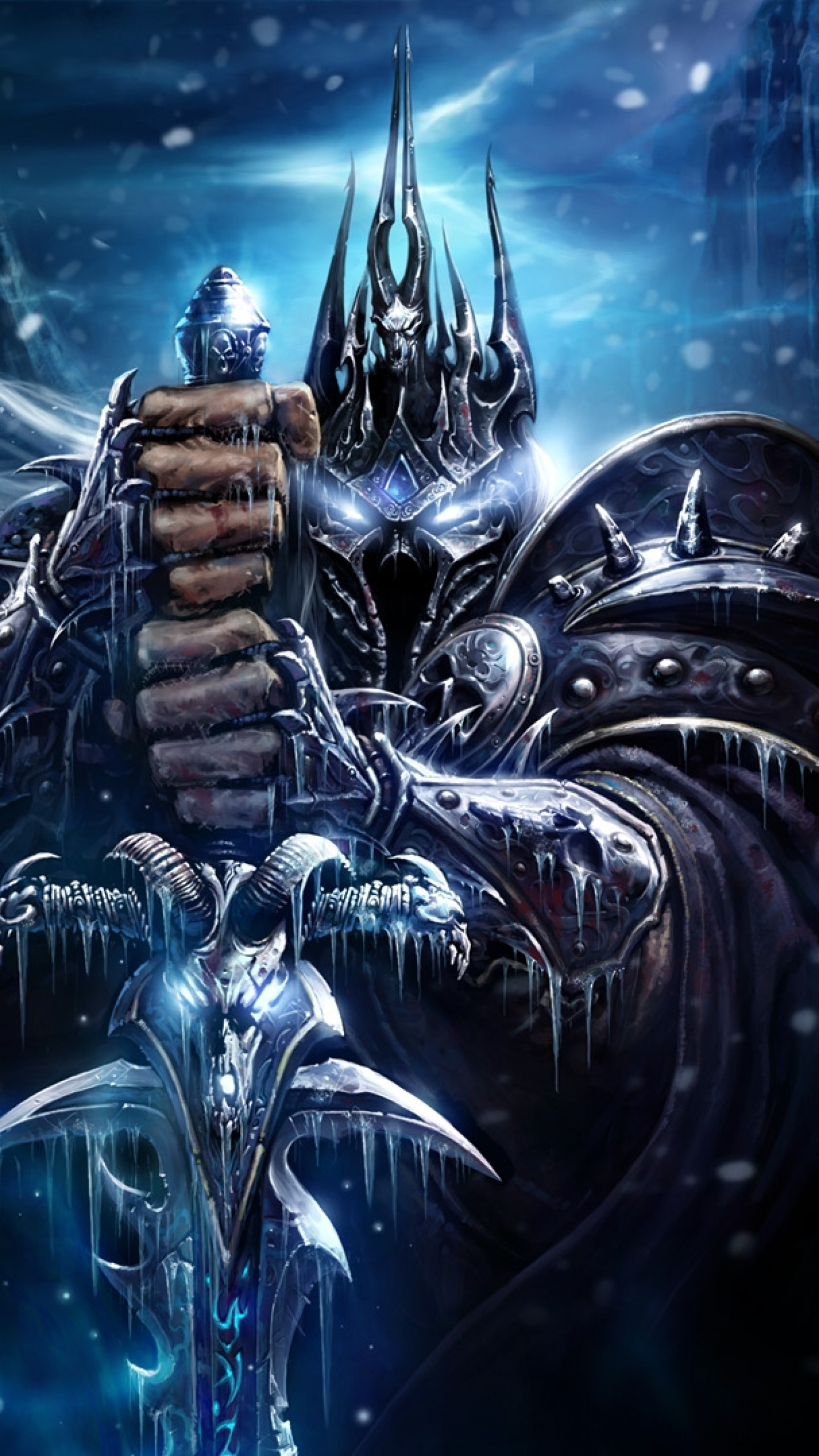The Lich King Wallpaper (80+ Images