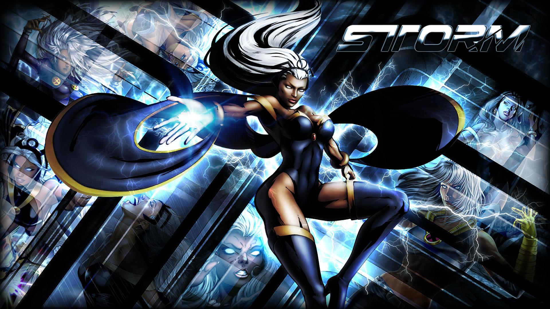 Storm X Men Wallpaper 63 Images: X Men Storm Wallpaper (66+ Images
