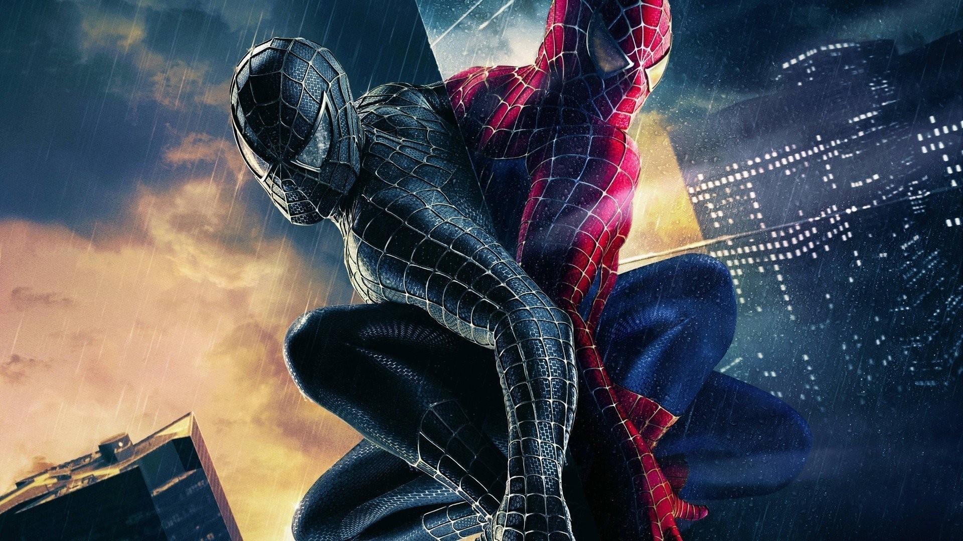 Spiderman Hd Wallpaper 1920x1080 81 Images