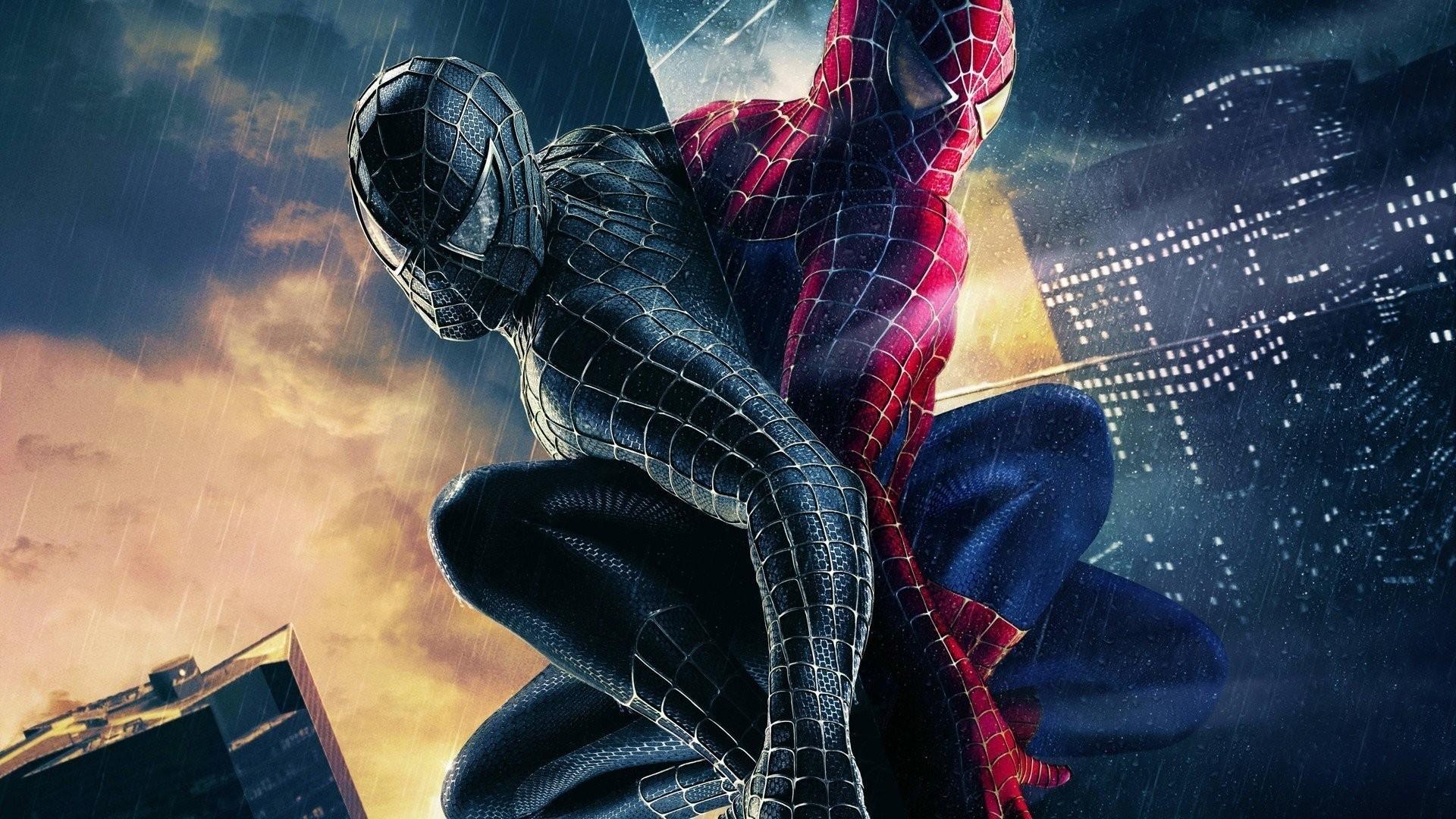 Spiderman Hd Wallpaper 1920x1080 81 Images
