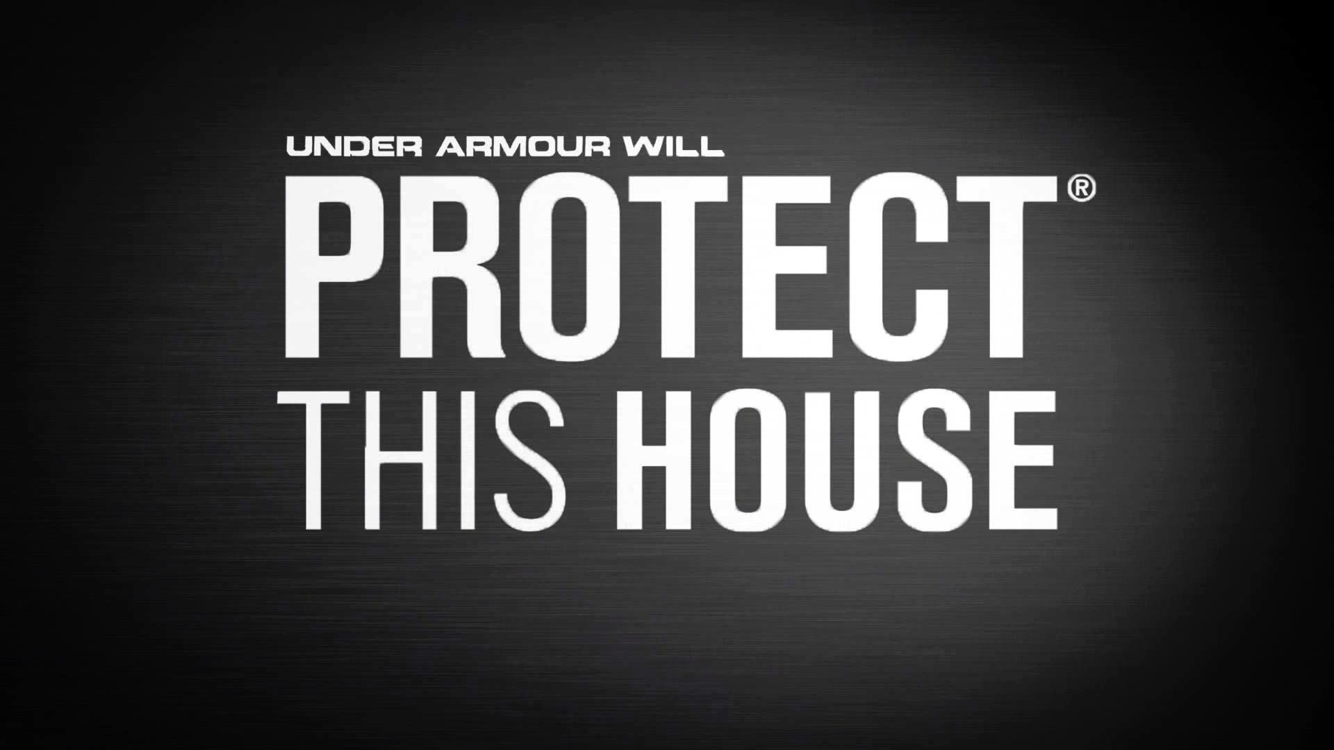 under armour saying