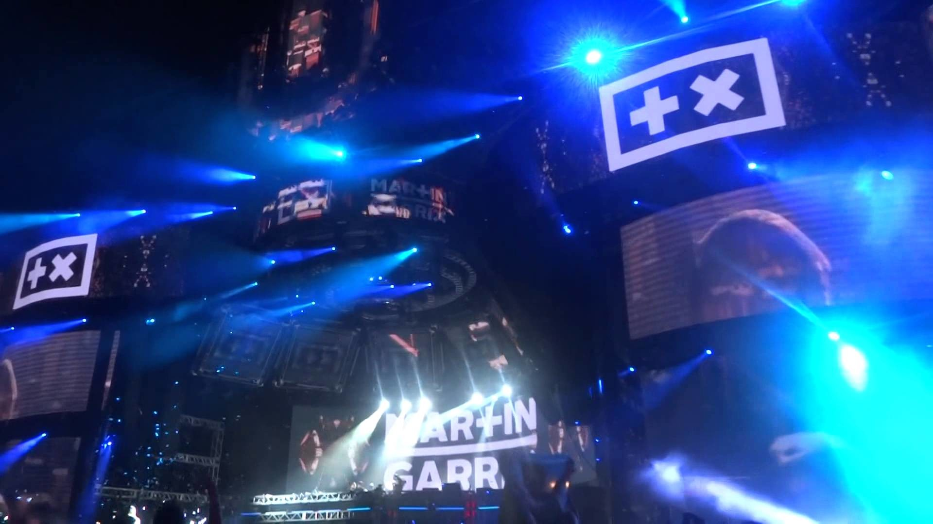 1920x1080 Martin Garrix with Usher at Mainstage, Ultra Music Festival 2015 .1 -  YouTube