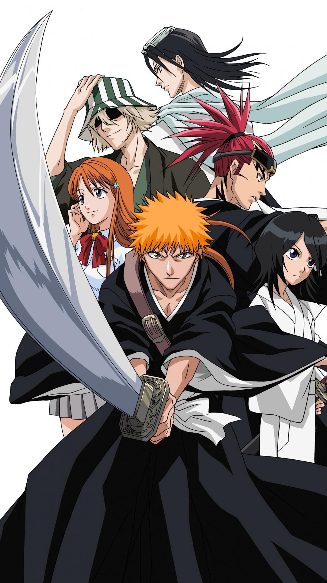 Bleach anime wallpaper 71 images - Anime wallpaper for tablet 7 inch ...