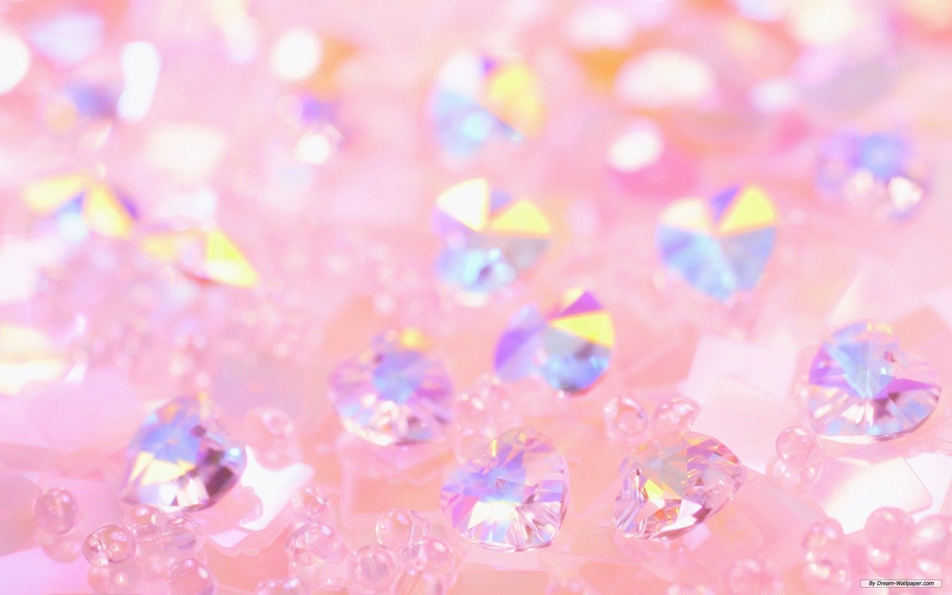 Pink And Black Glitter Wallpaper 55 Images