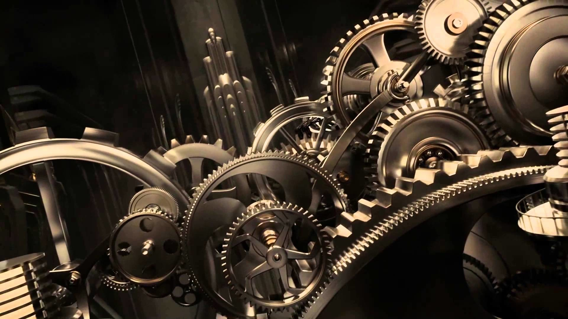 Engineering And Technology Ultra Hd Wallpapers: Mechanical Engineering Wallpapers HD (67+ Images