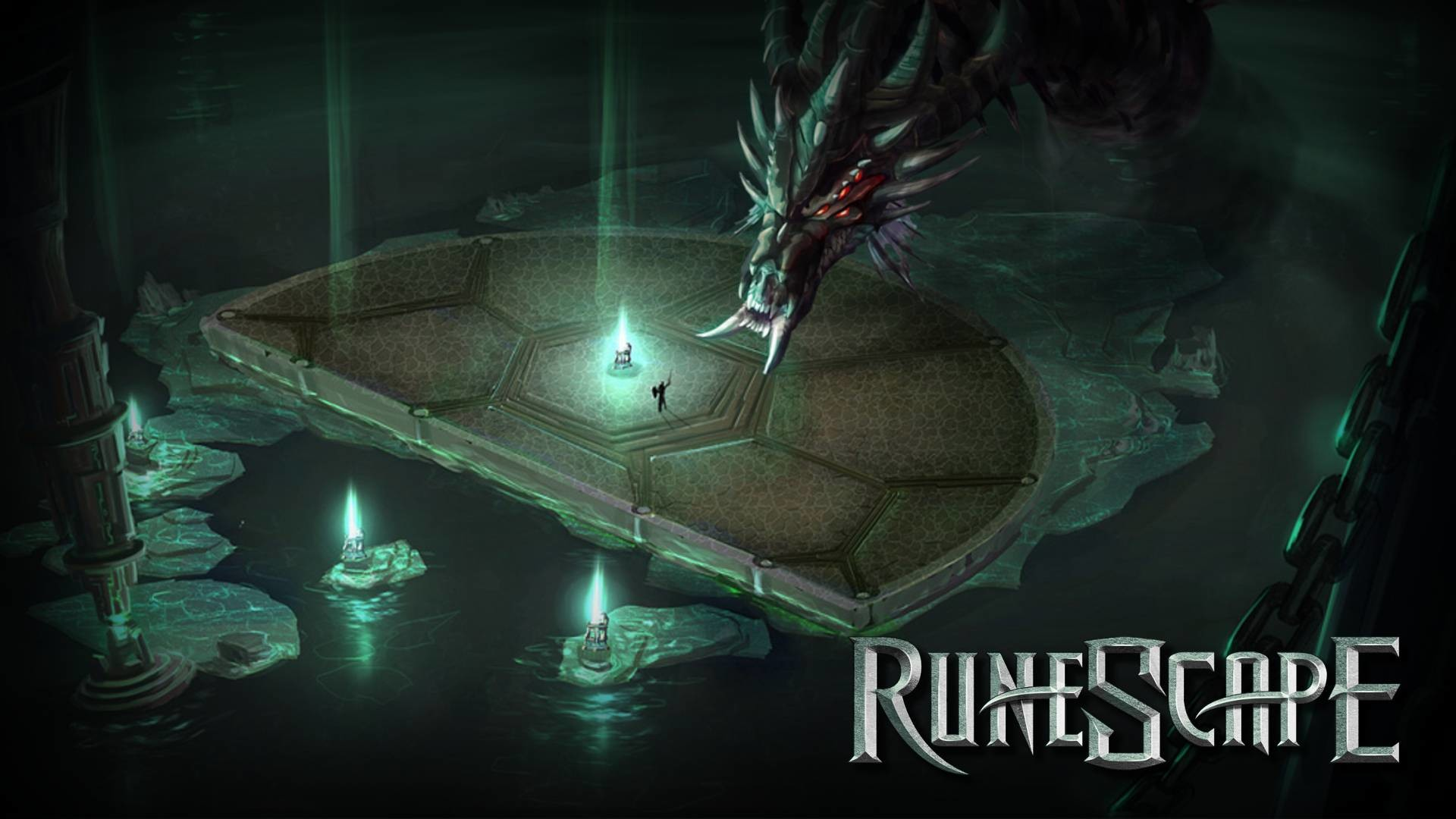 Old School Runescape Wallpaper (81+ images)