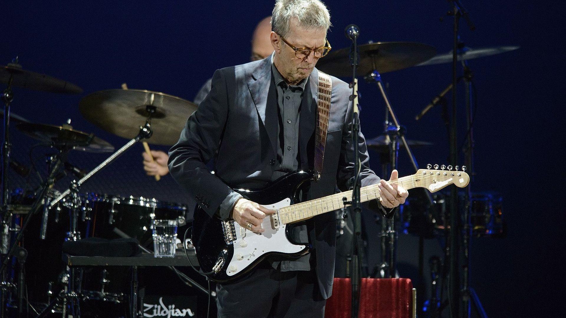 Eric Clapton Wallpaper 71 Images