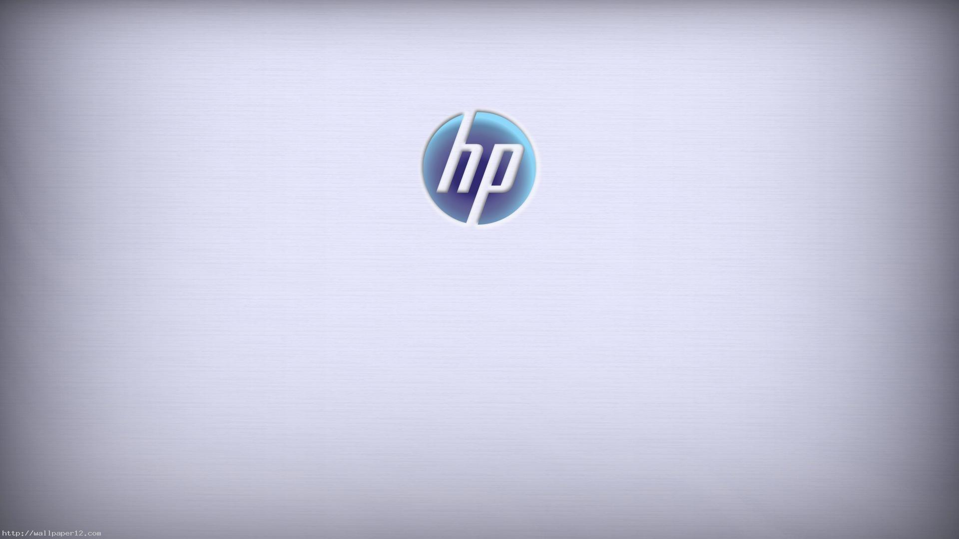 hp logo wallpaper (57+ images)