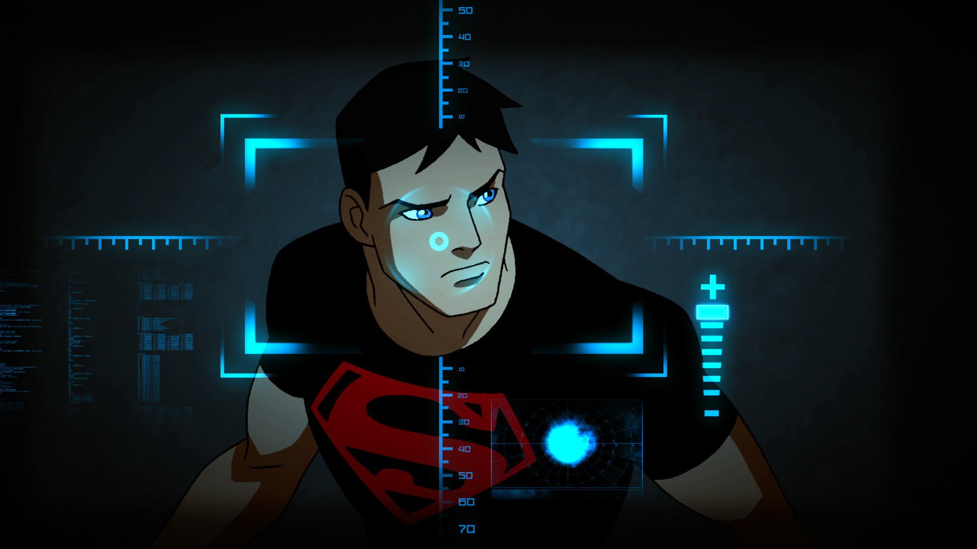 1920x1080  Young Justice Wallpaper Nightwing Young Justice Wallpaper
