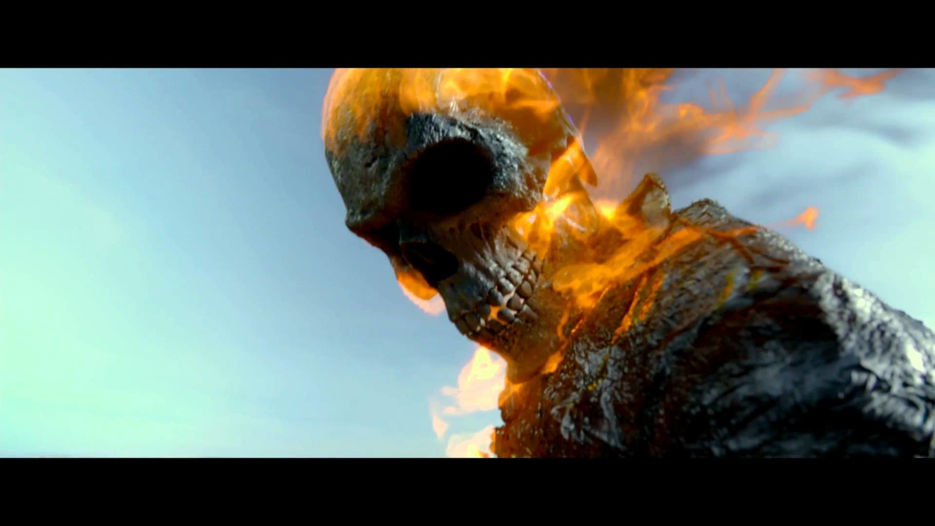 1920x1080 Ghost Rider Spirit Of Vengeance Some New HD(High Defination) Wallpapers .