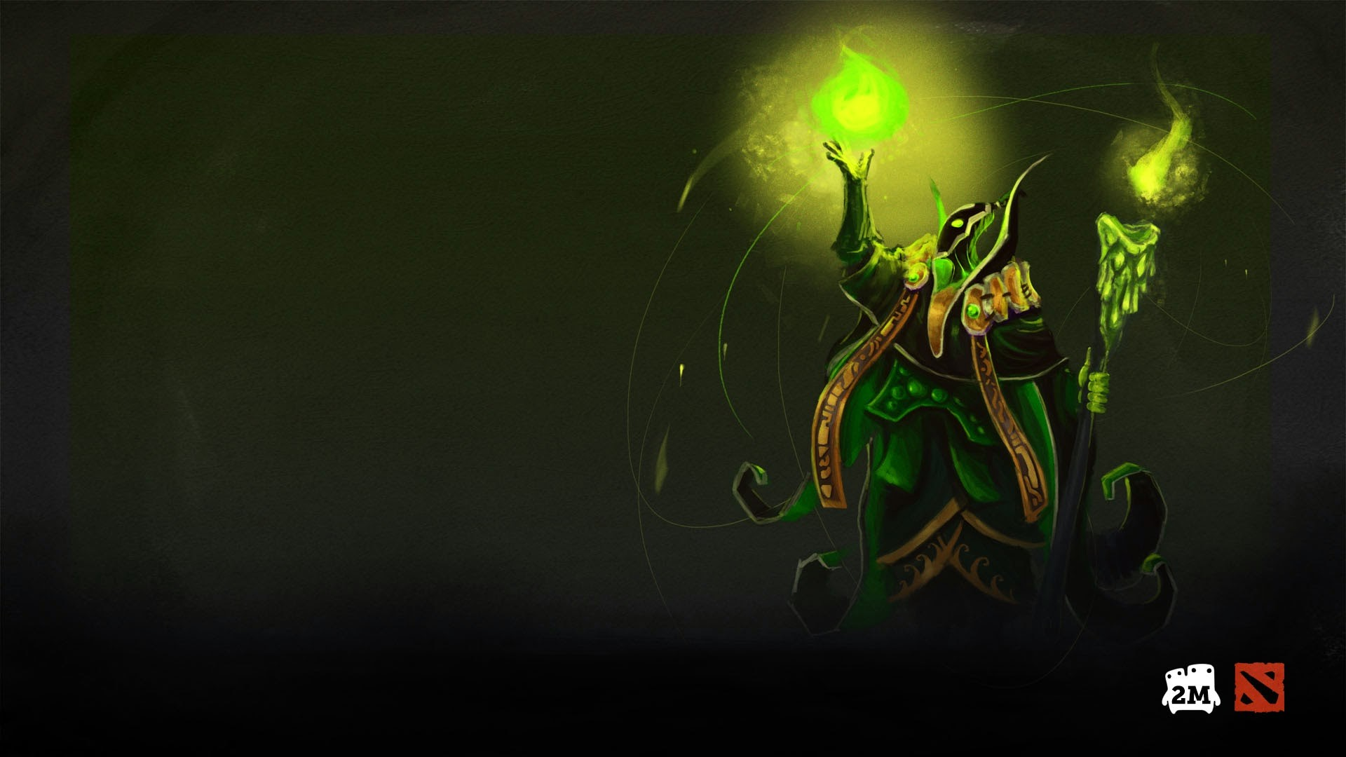 1920x1080 Elegant Dota 2 Hd Wallpaper Wallpapersafari
