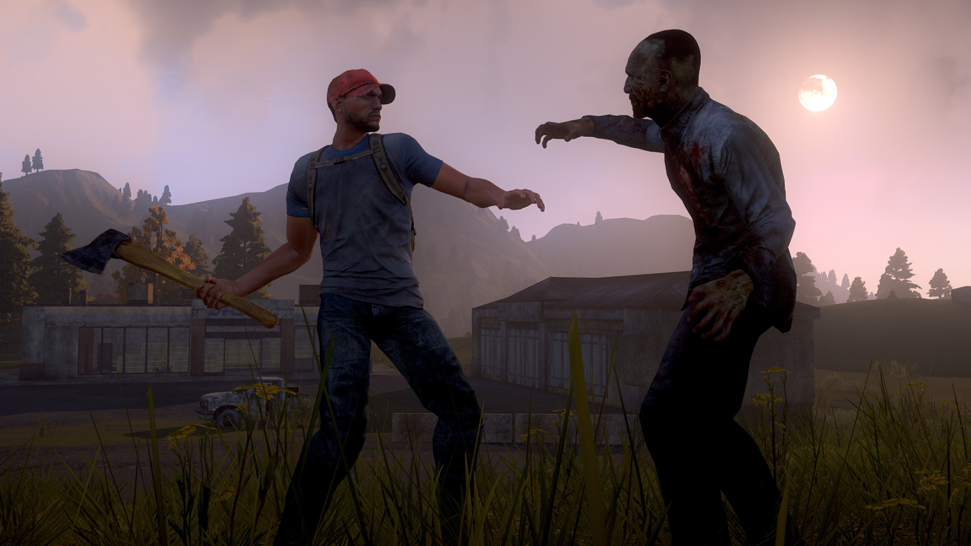 H1z1 King Of The Kill Wallpapers 93 Images