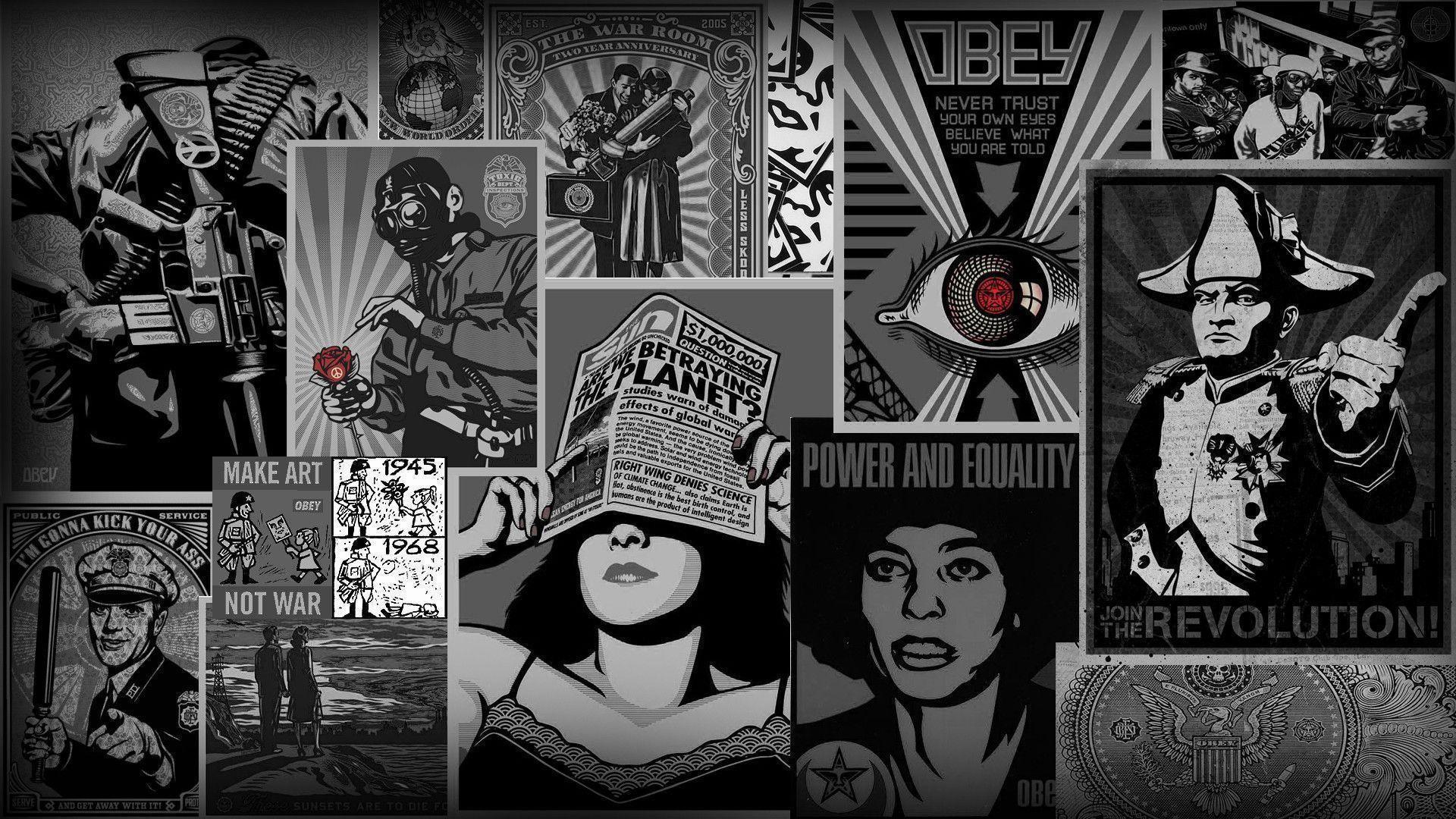 Black Power Wallpaper 64 Images