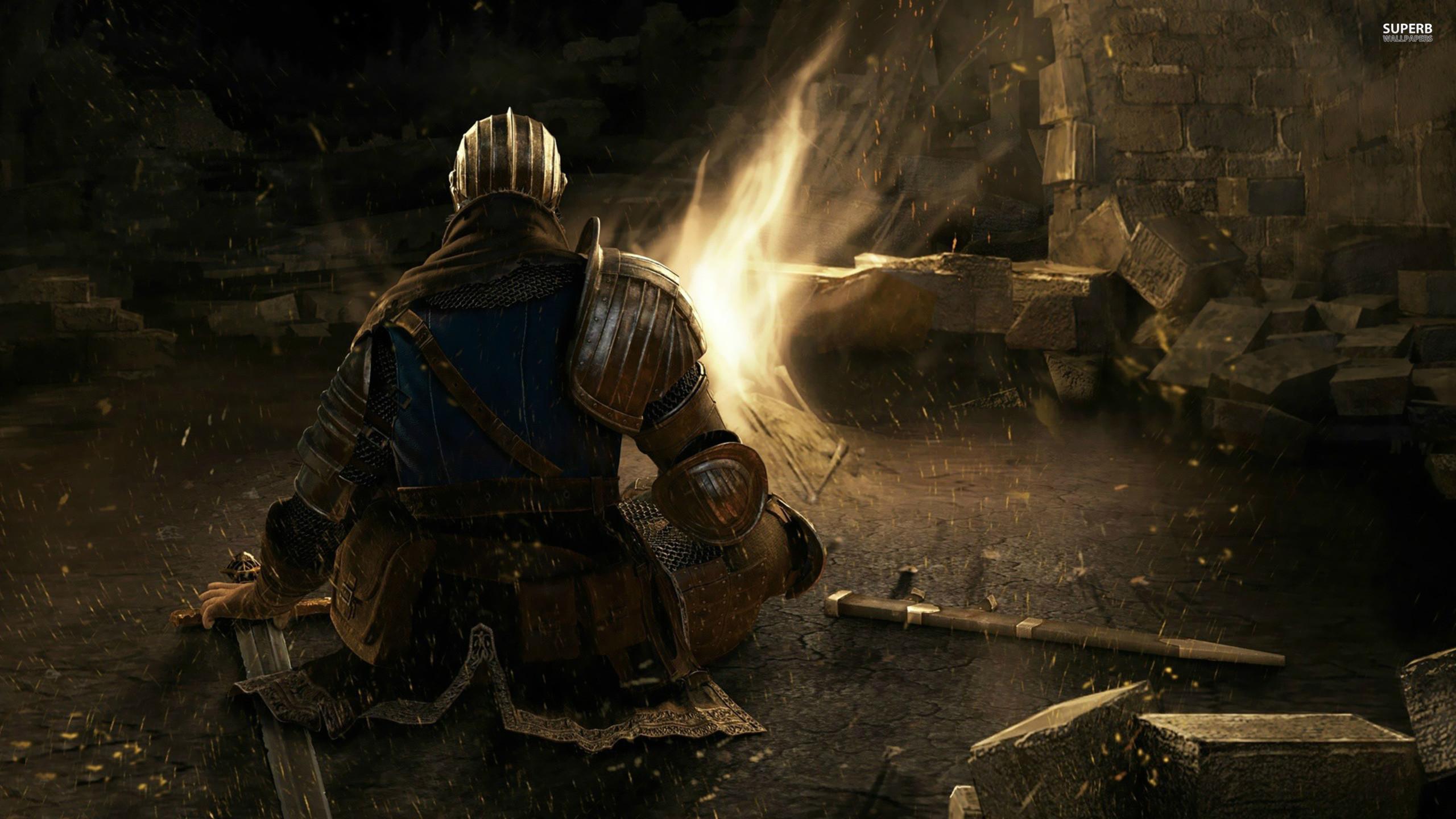 Dark Souls 1080p Wallpaper (79+ images)