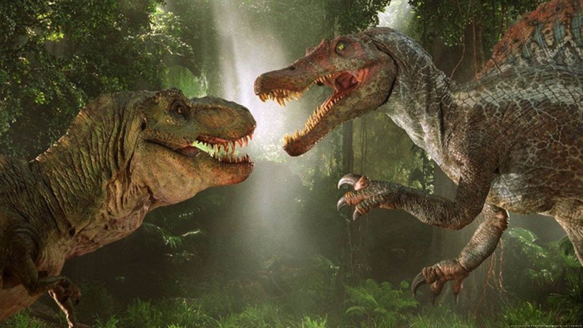 Jurassic World Wallpapers (76+ Images