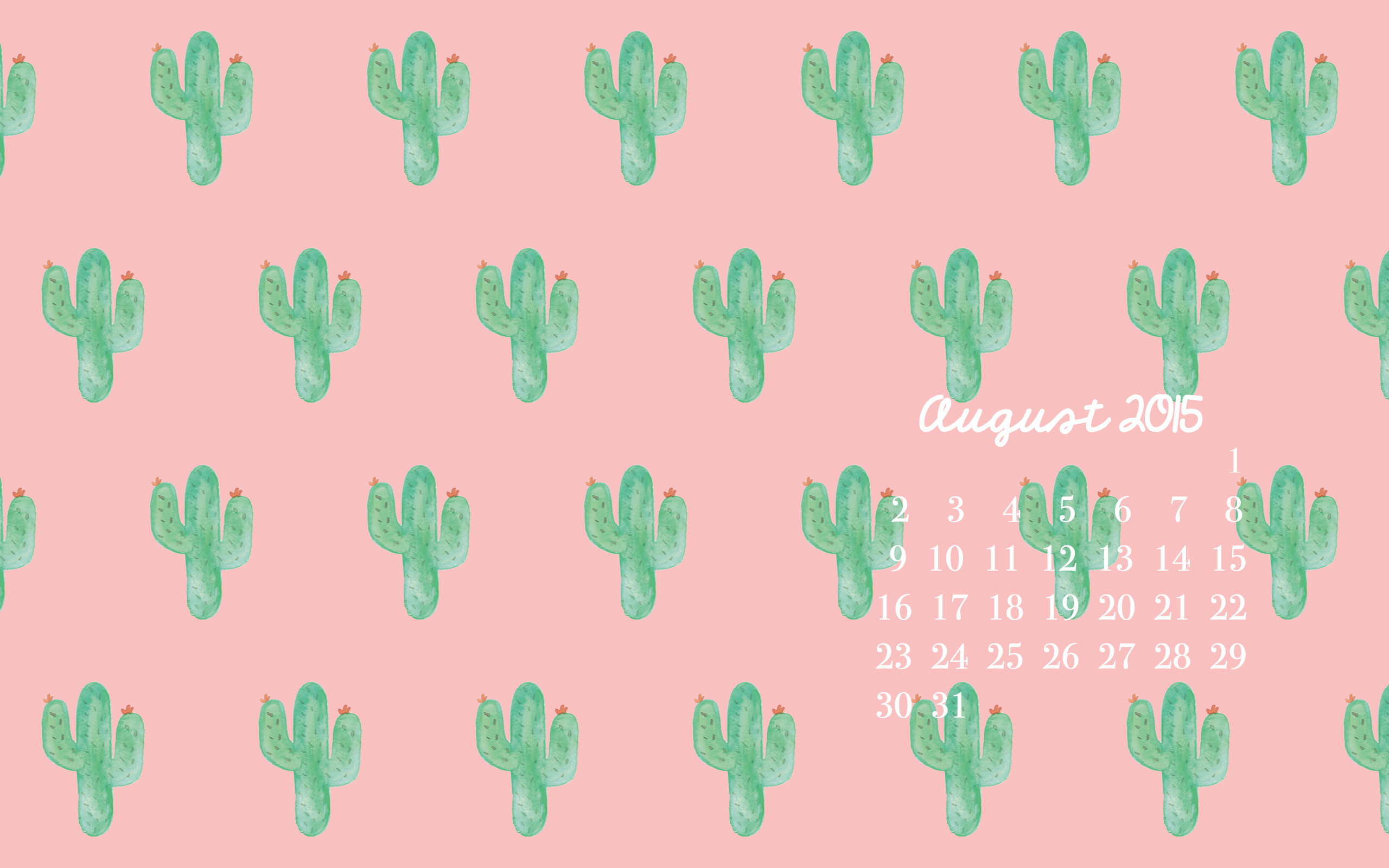 2560x1600 Free August 2015 Desktop Wallpaper by All Things Pretty  www.allthingsprettyblog.com