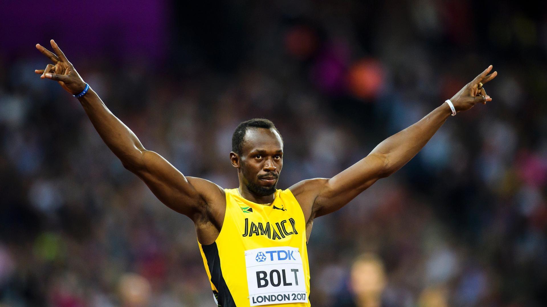 Usain Bolt Wallpaper 2018 Olympics 76 Images