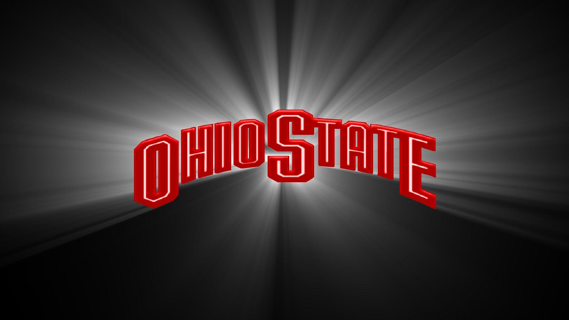 Ohio State Desktop Wallpapers on Behance