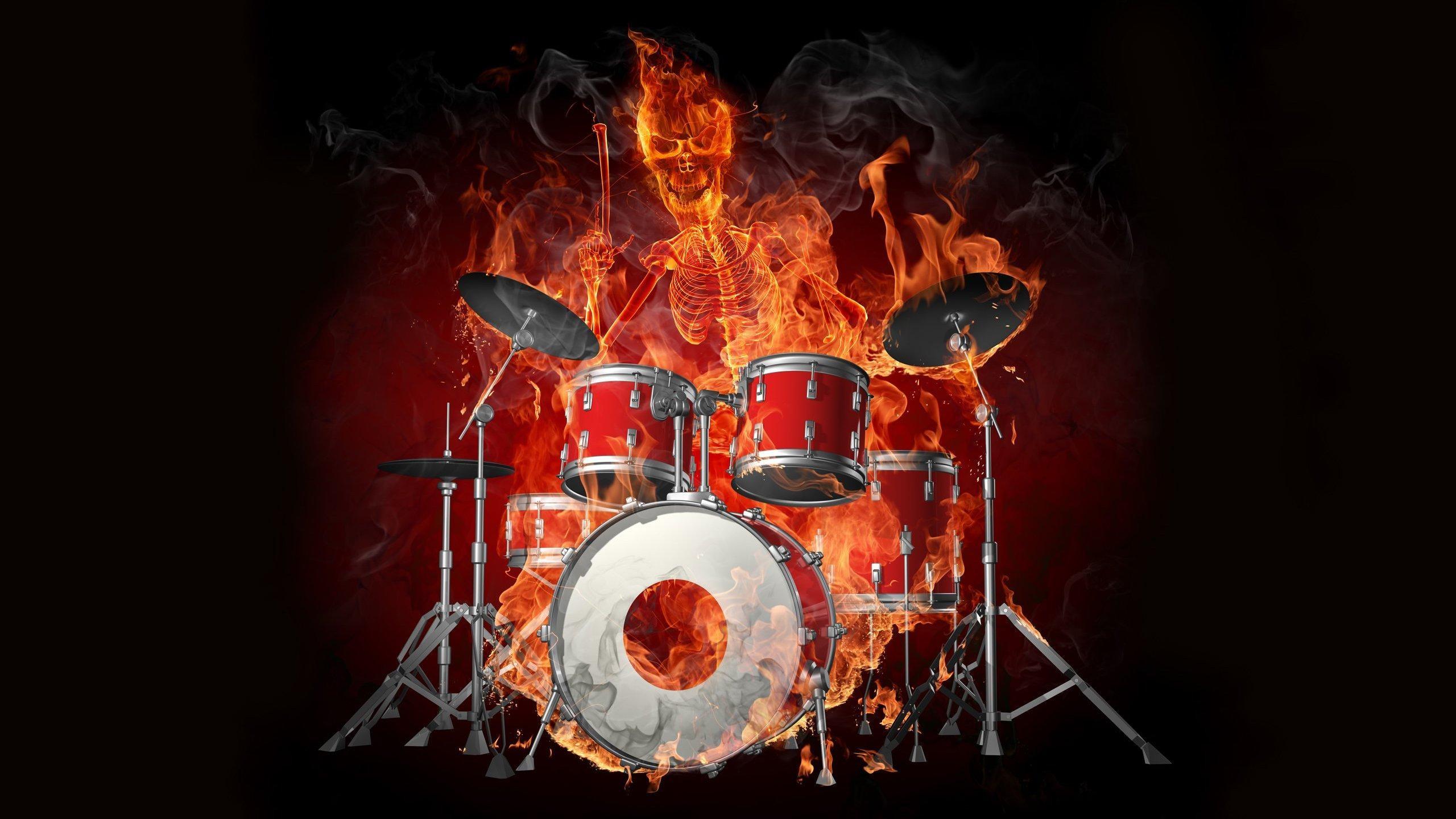 Popular Wallpaper Music Fire - 670237  Collection_231071.jpg