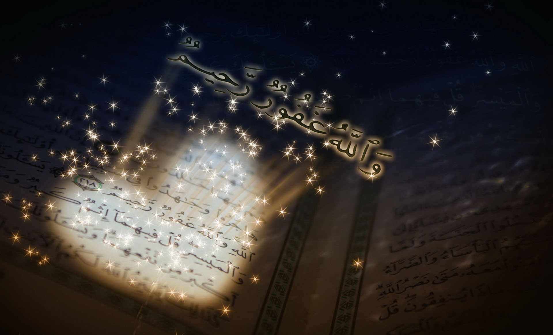 1920x1163  Wallpaper Arabic Islam Calligraphy Quran Macro Holy