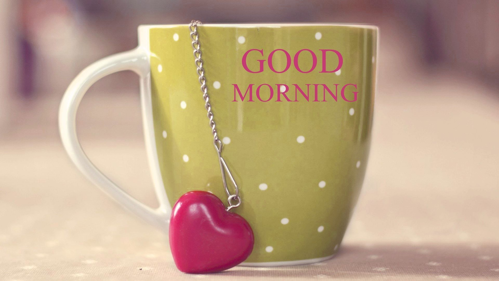 New Good Morning Wallpaper 62 Images