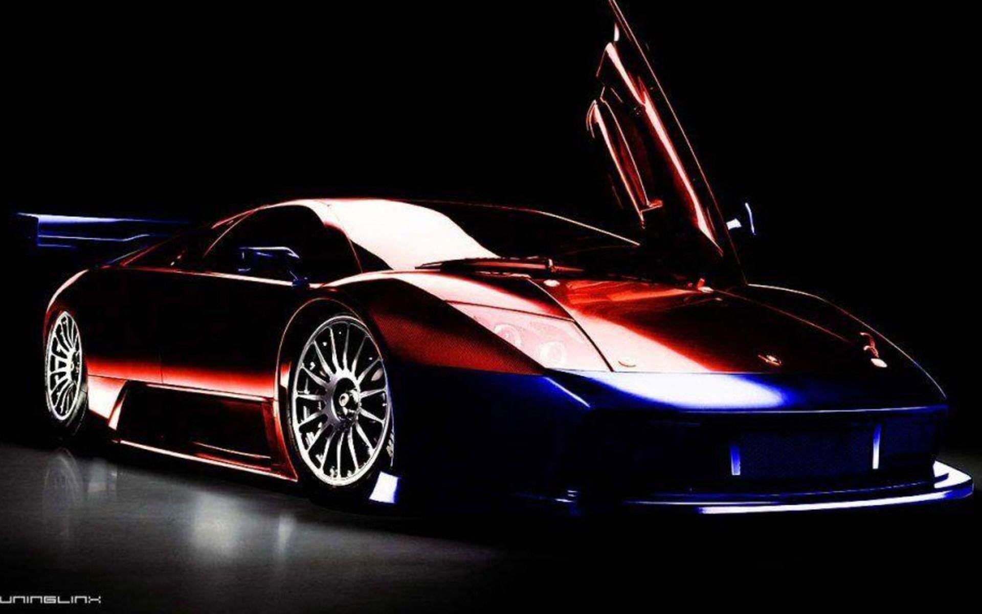 1920x1080 Ferrari Super Car Concept Hd