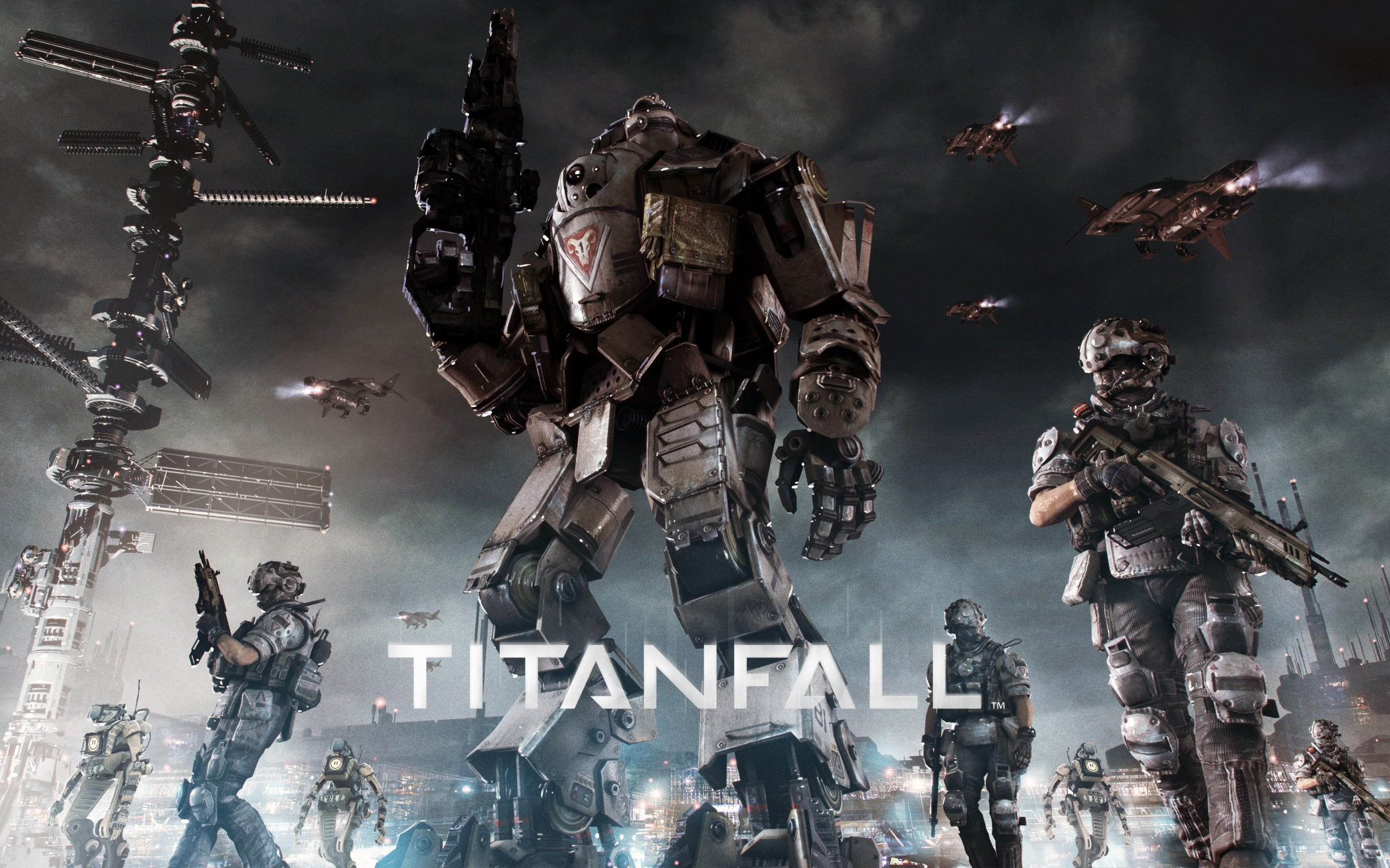 Titanfall Wallpapers (78+ images)
