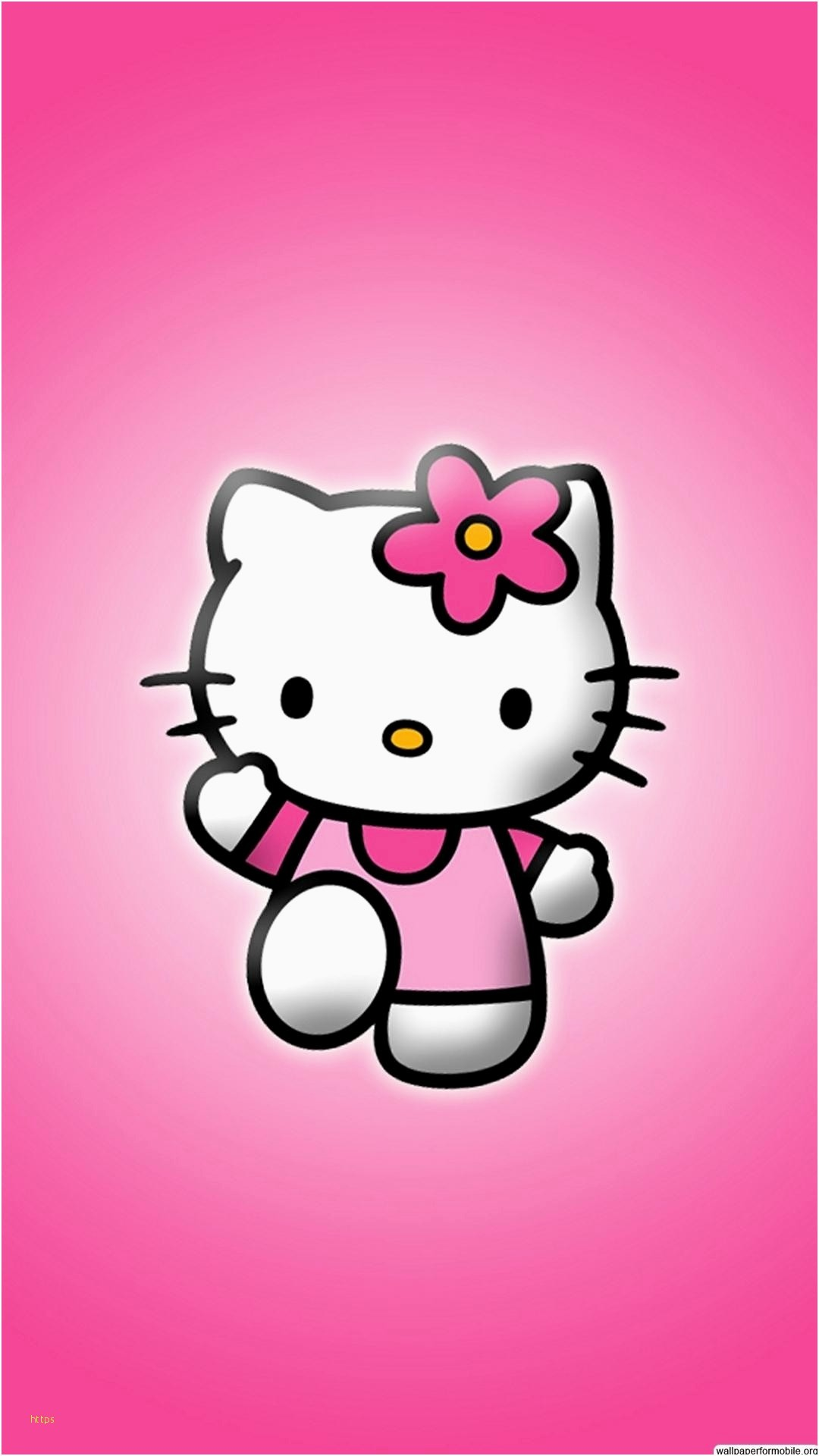 1080x1920 ... Hello Kitty Wallpaper Luxury Hello Kitty Red Wallpaper 57 Images ...